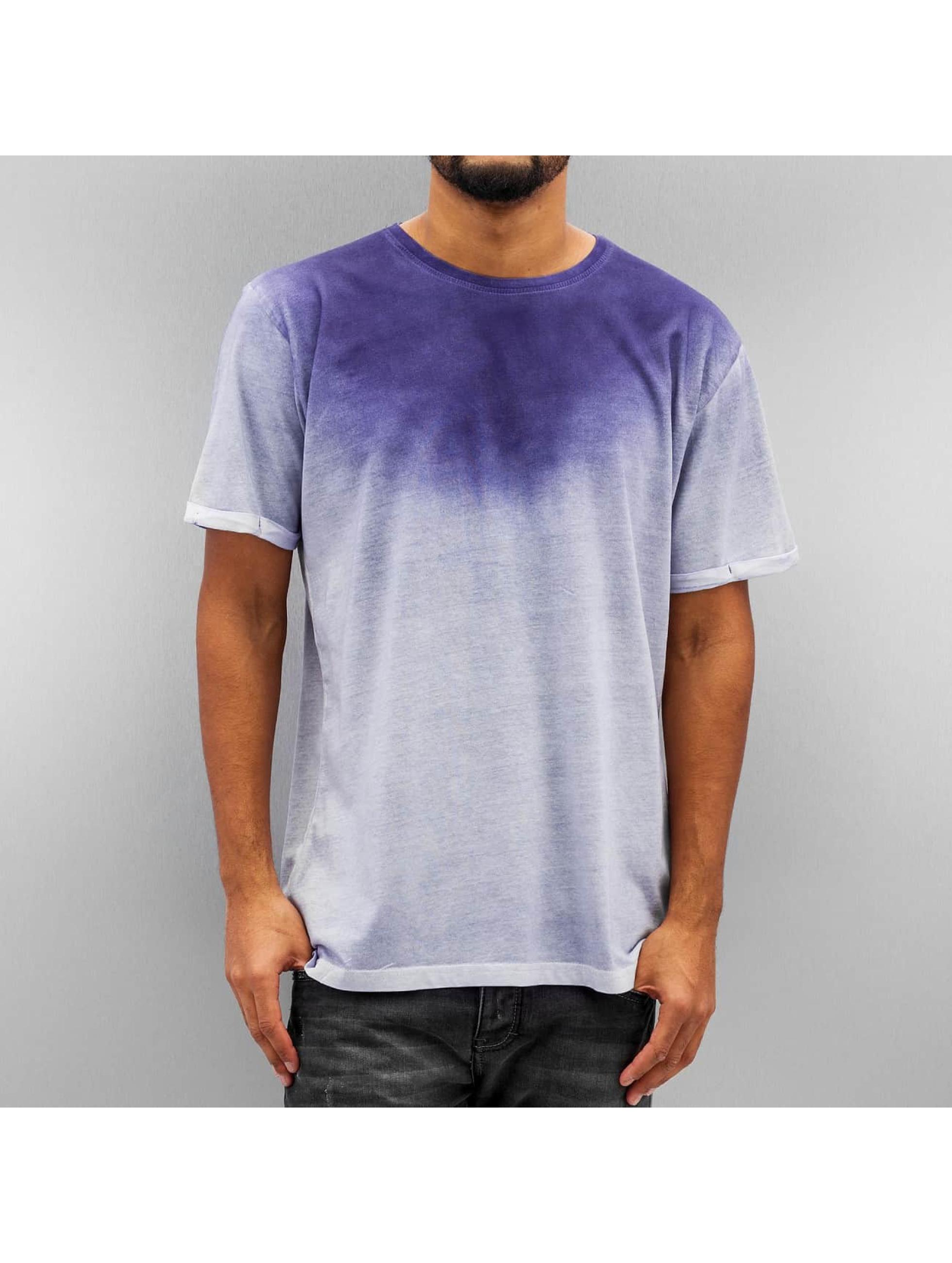 DEF T-Shirt Progress purple