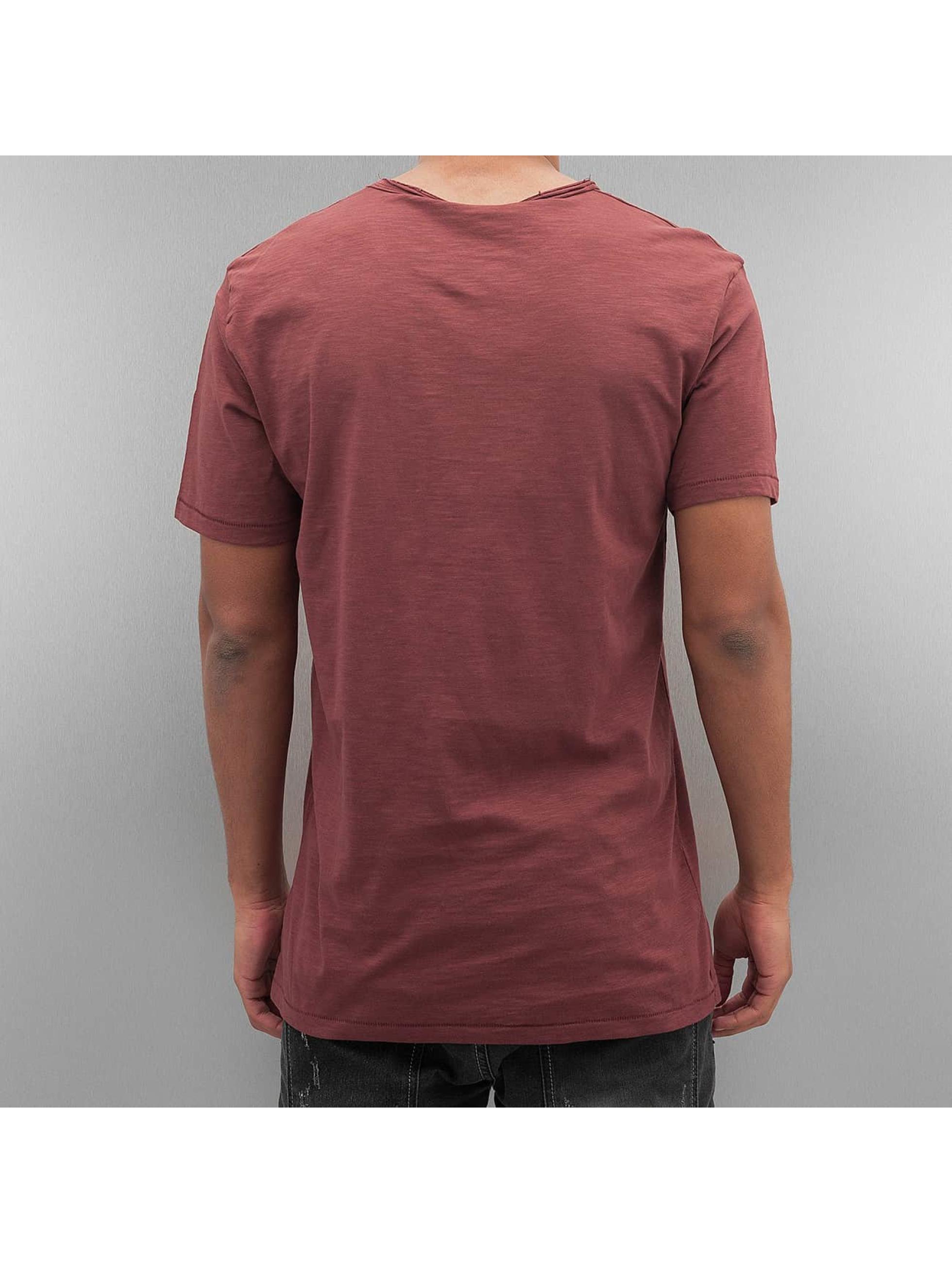DEF T-Shirt Irvine red