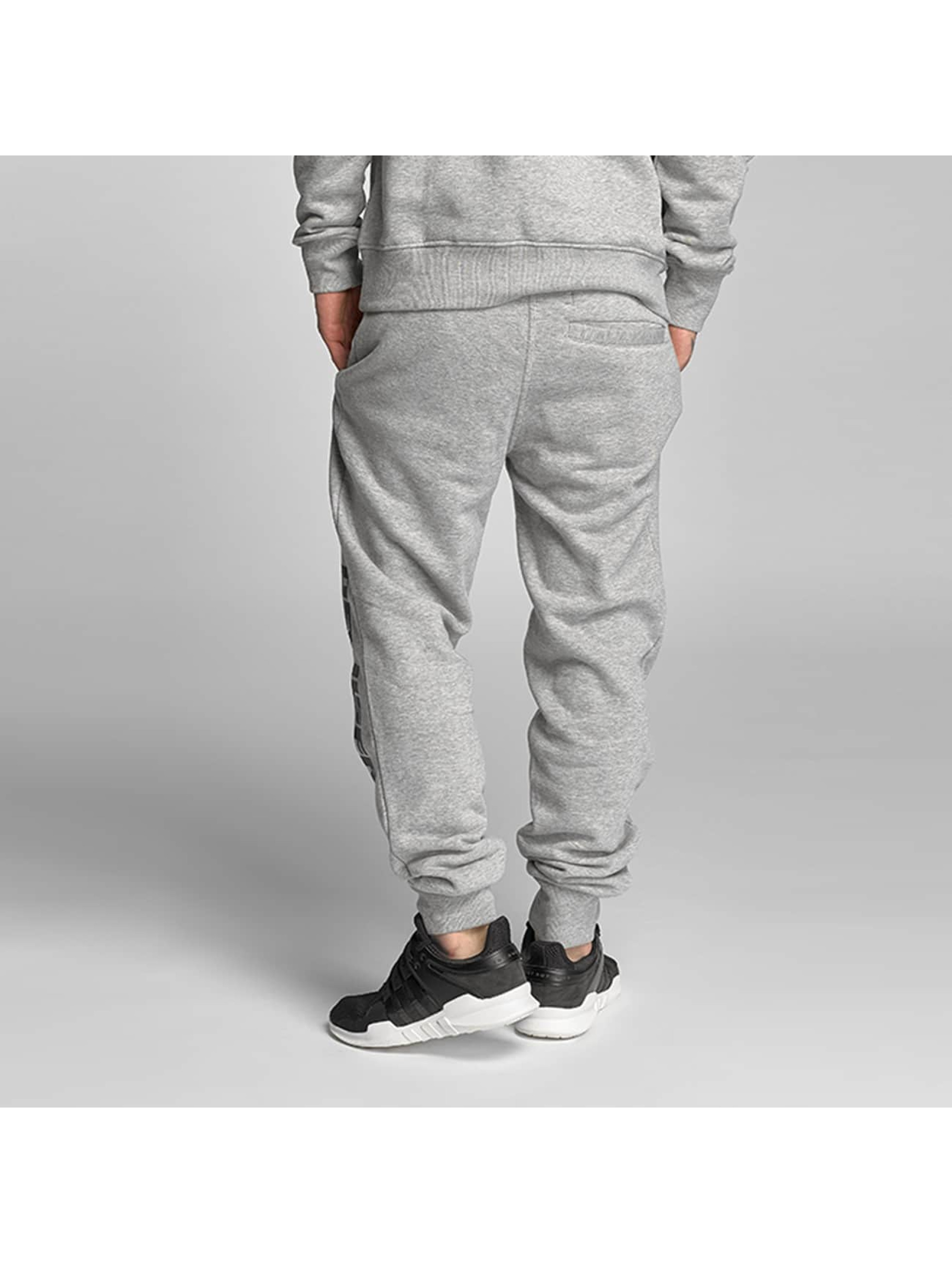 Devilsfruit Sweat Pant Vigo gray
