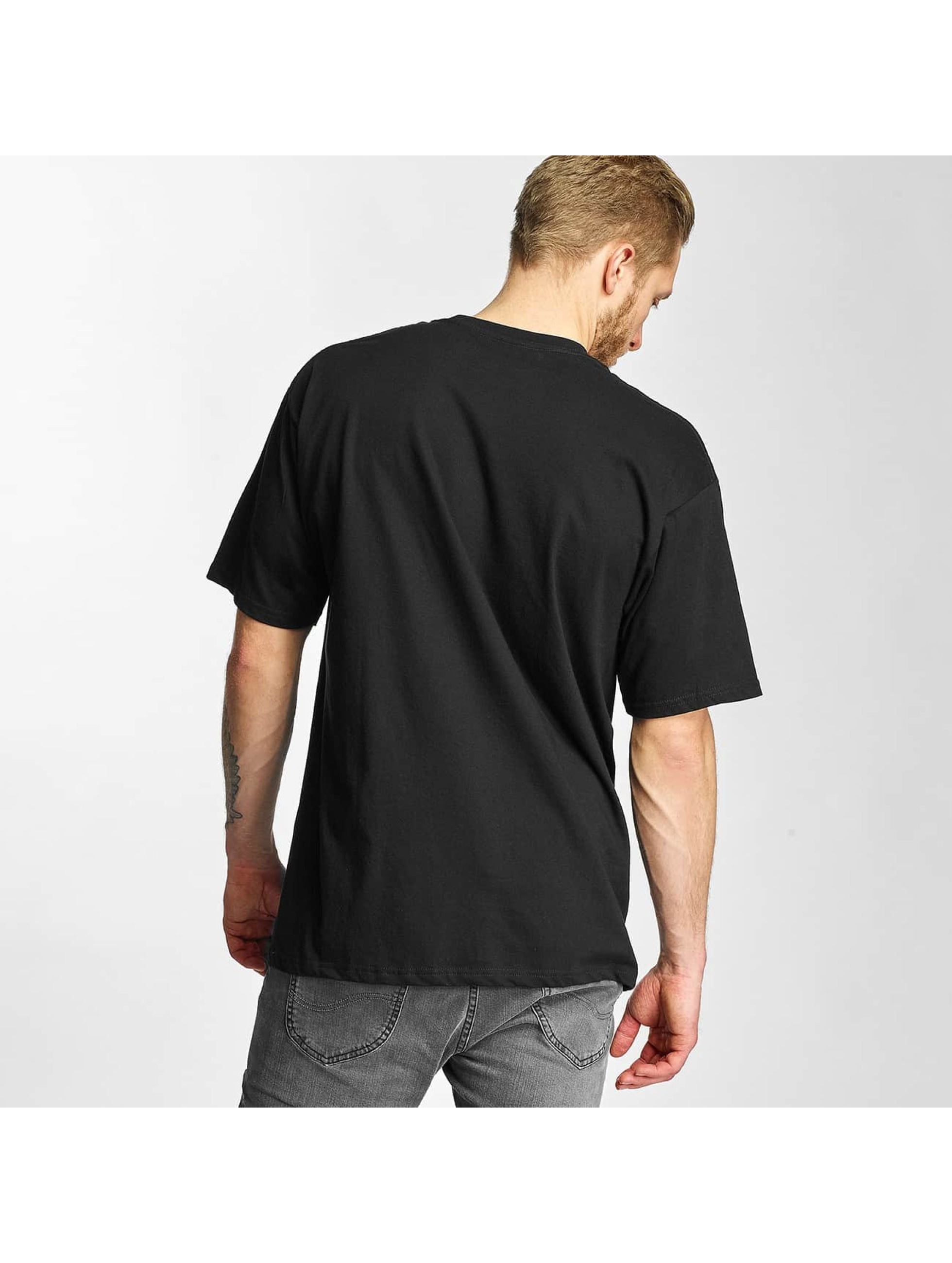 Diamond T-Shirt Strike black