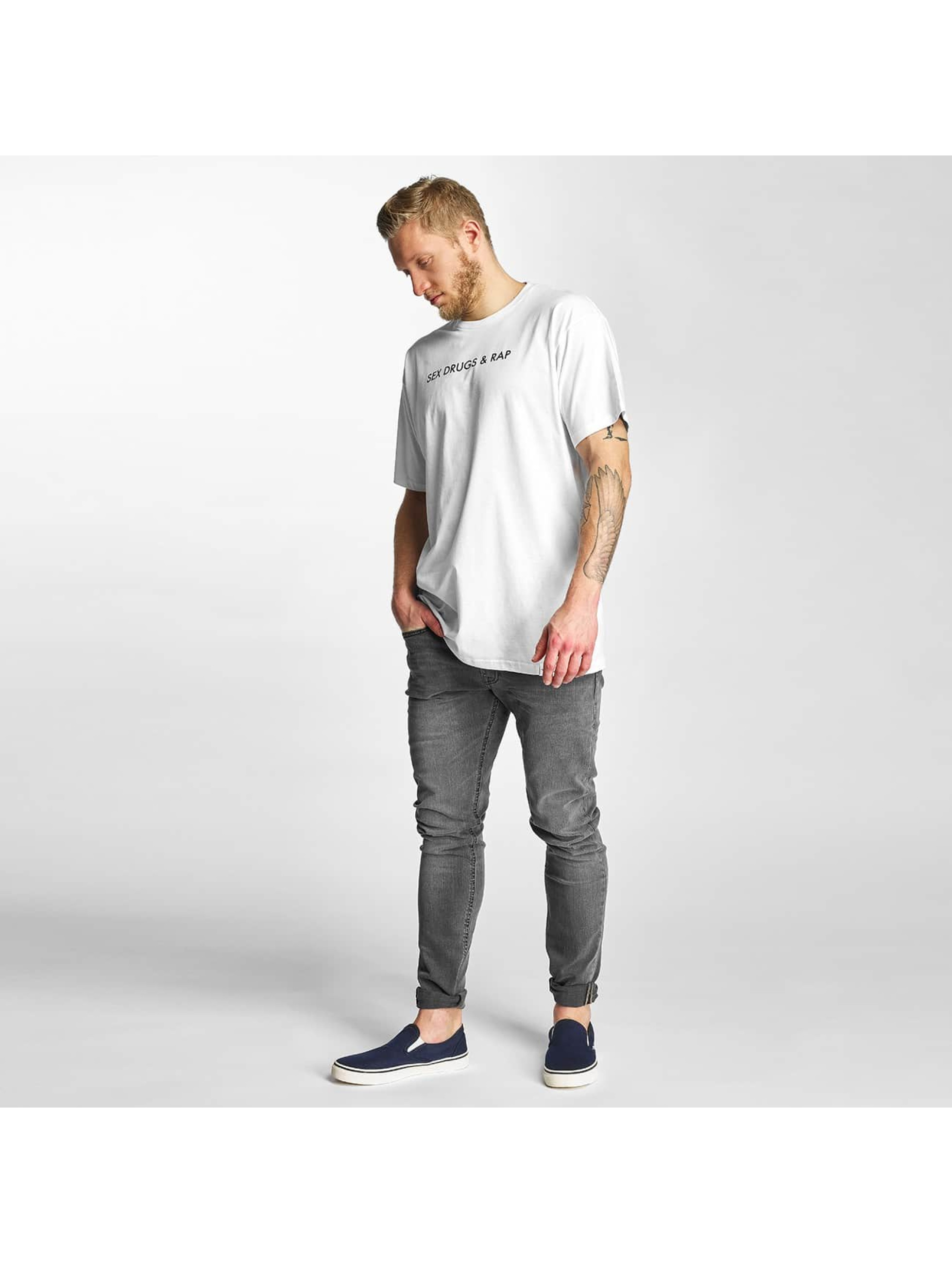 Diamond T-Shirt Essentials white