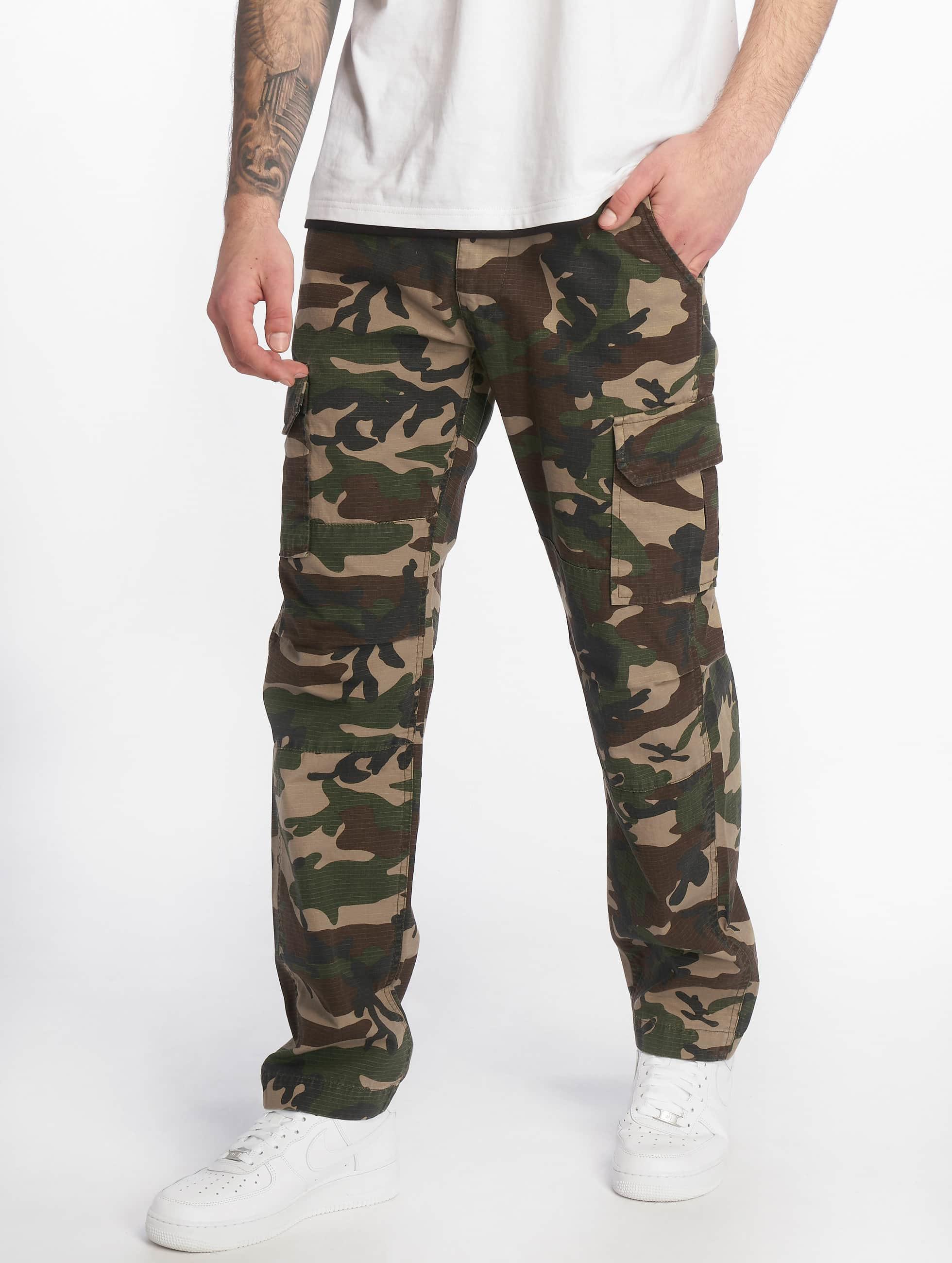 Dickies Cargo pants Edwardsport camouflage