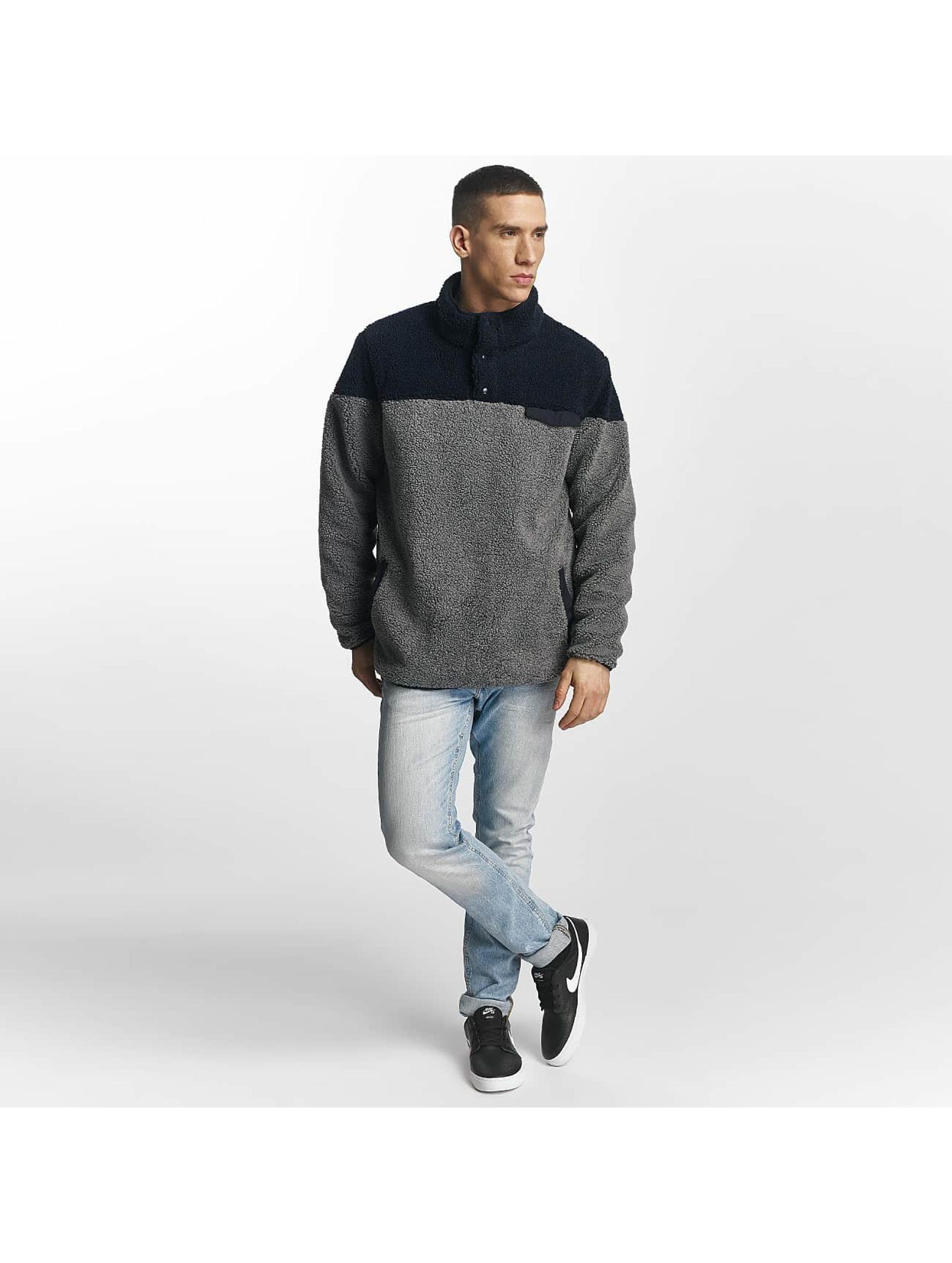 Dickies Pullover Bernville gray
