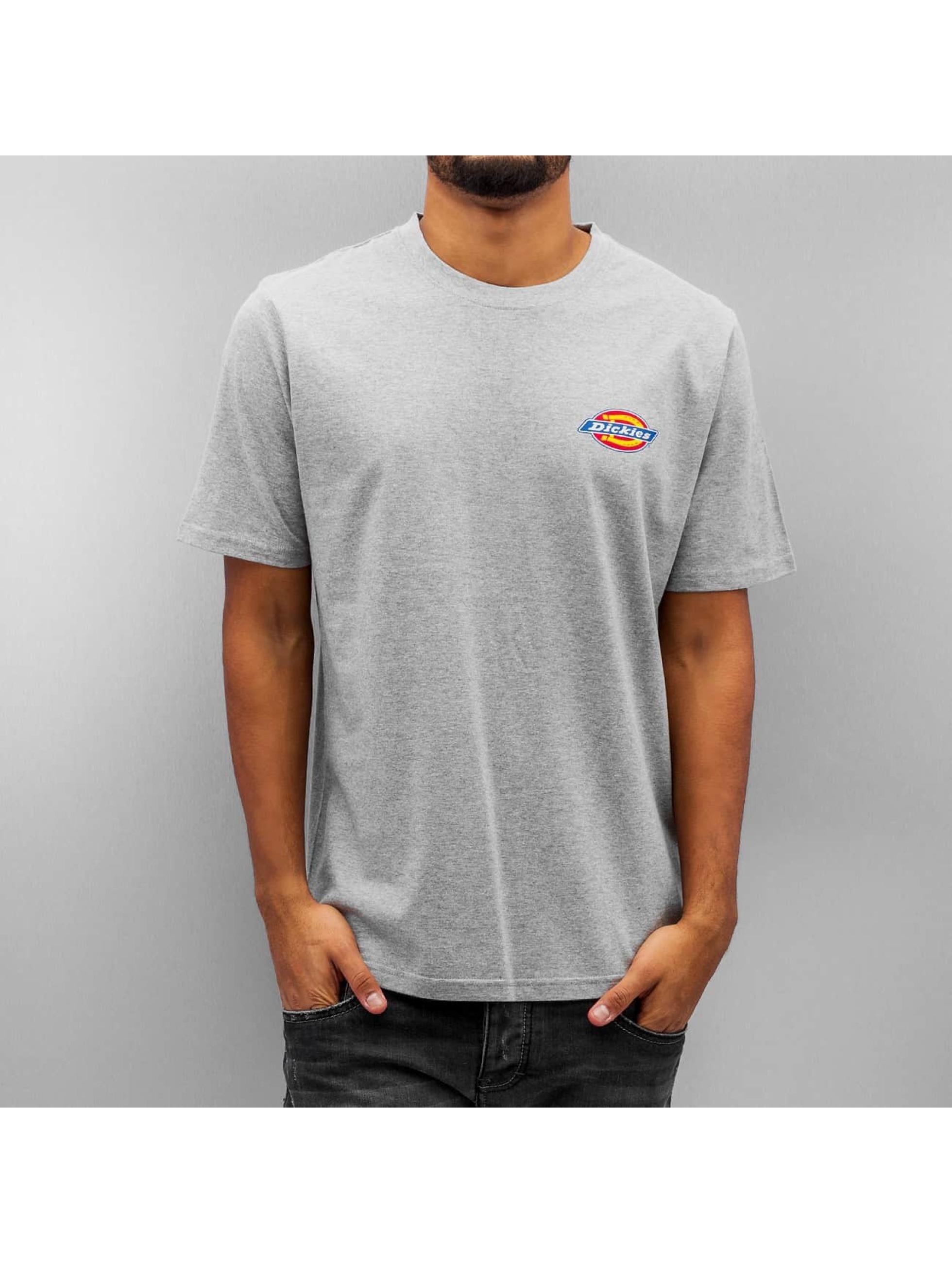 Dickies T-Shirt El Paso gray