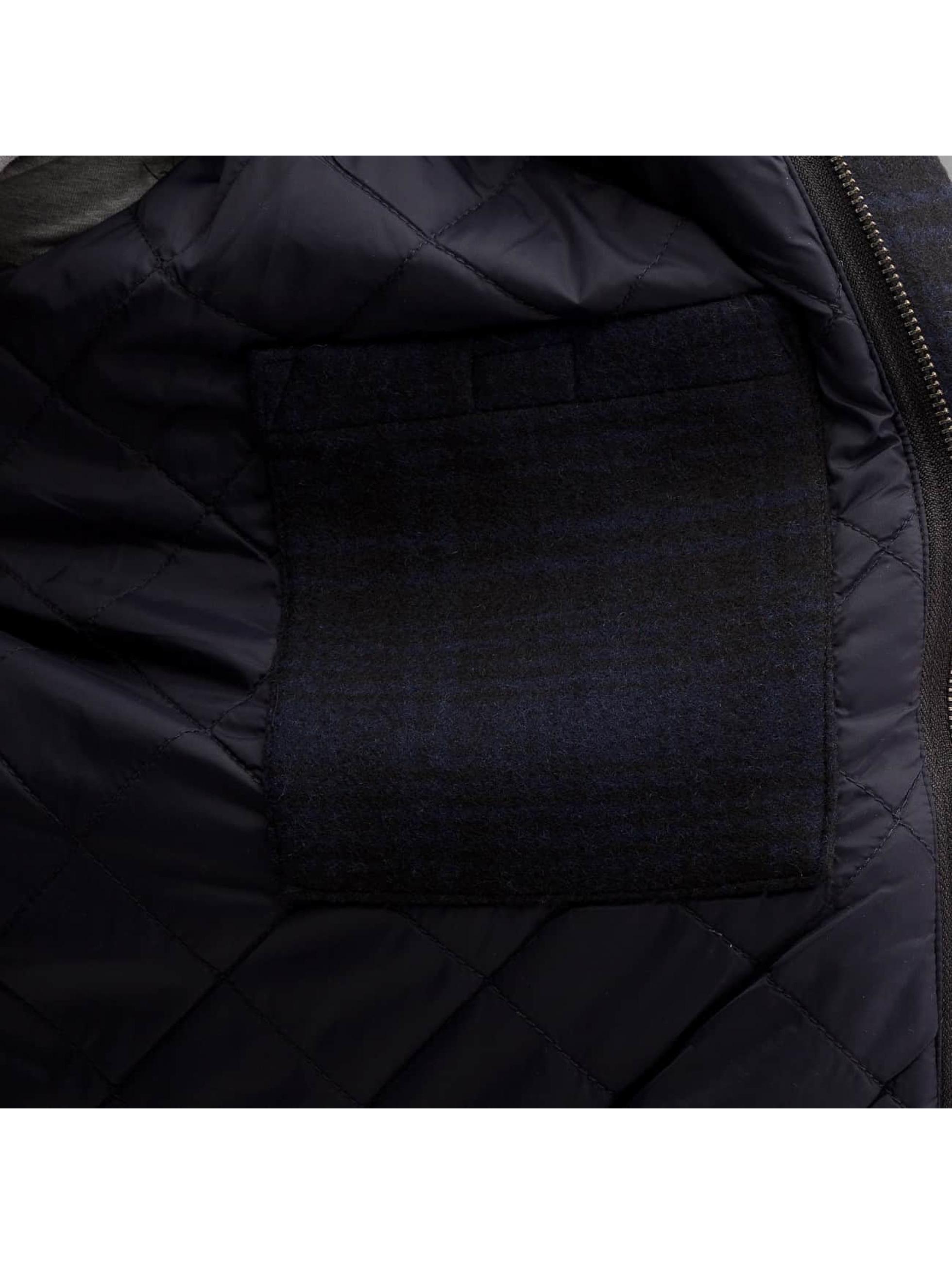 Dickies Winter Jacket Charlestown blue