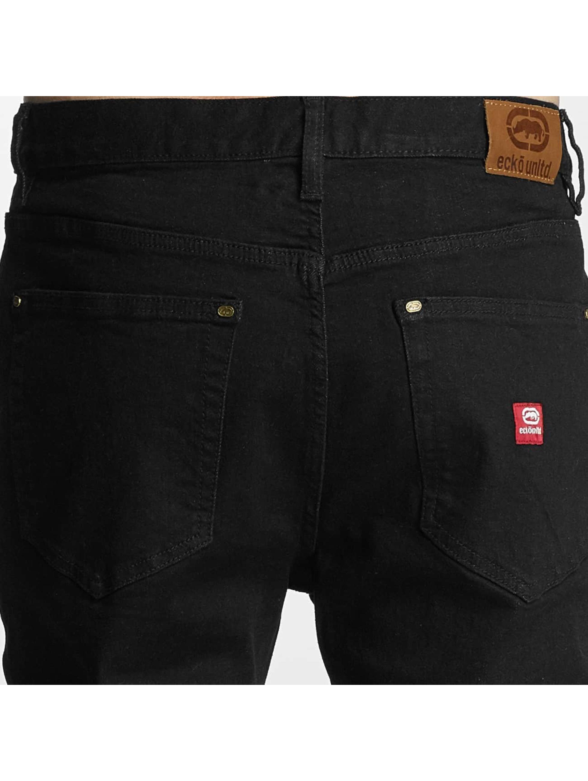 Ecko Unltd. Slim Fit Jeans Coruscant black