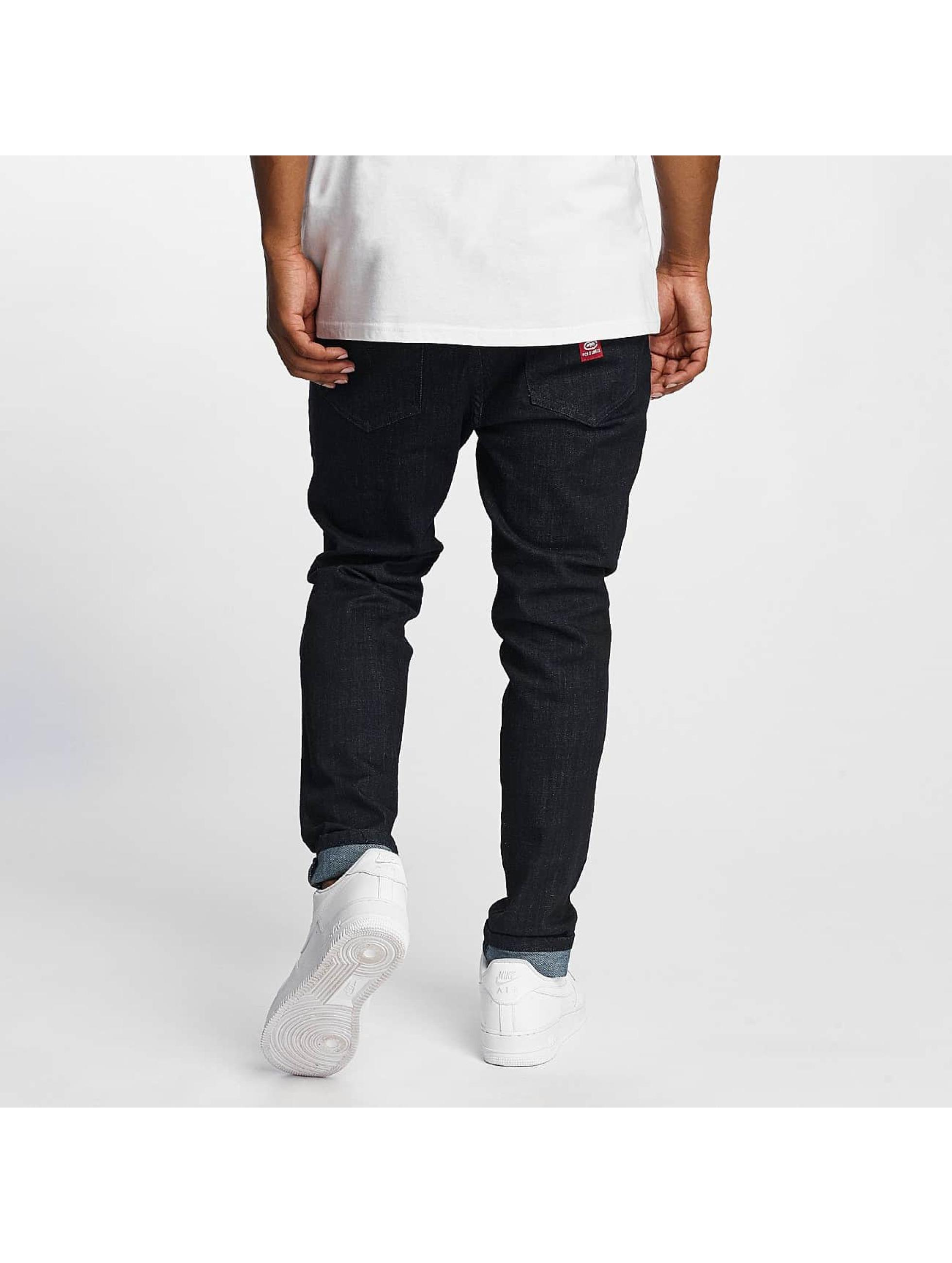Ecko Unltd. Straight Fit Jeans Straighteck indigo