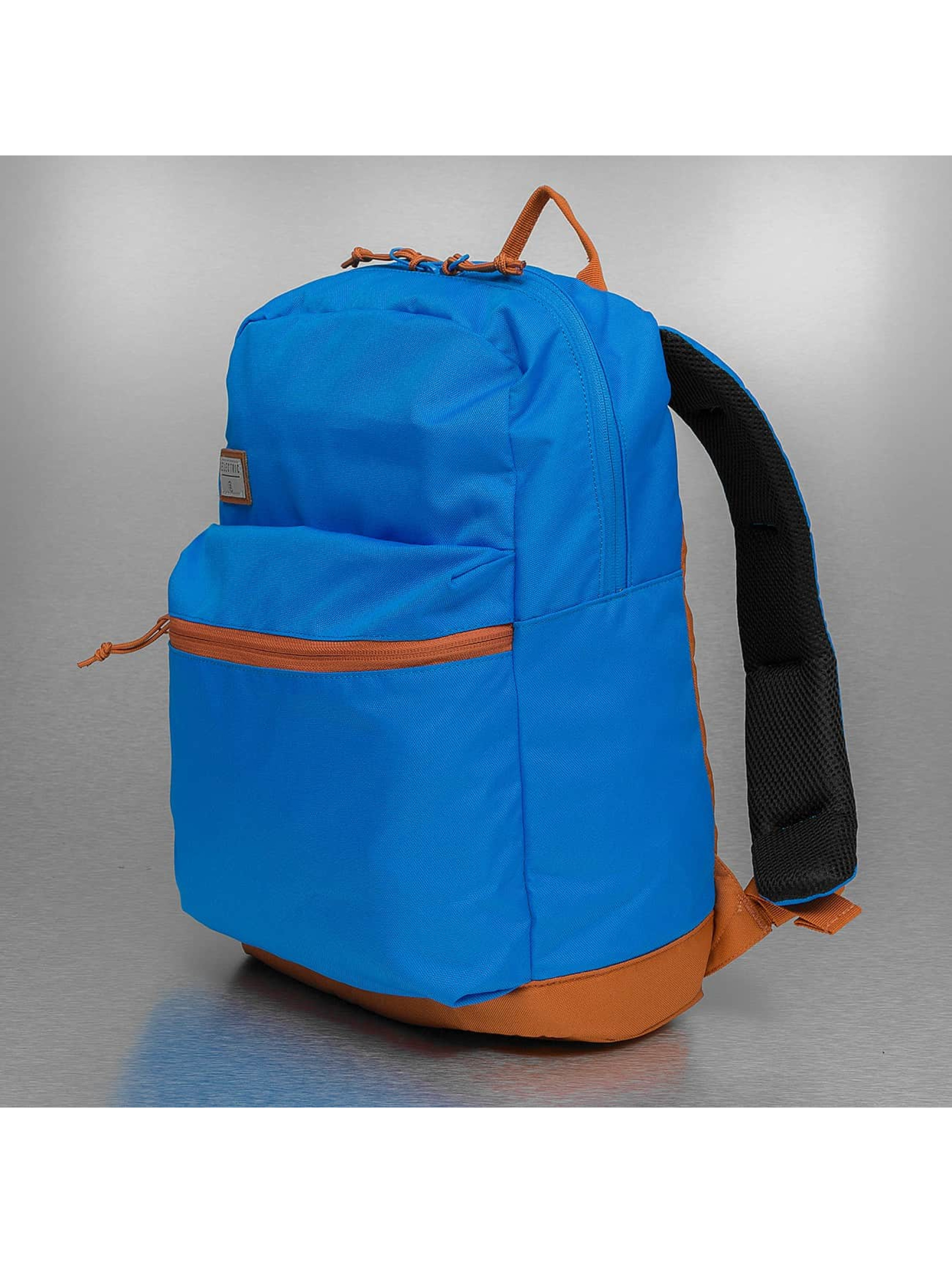 Electric Backpack MARSHAL blue