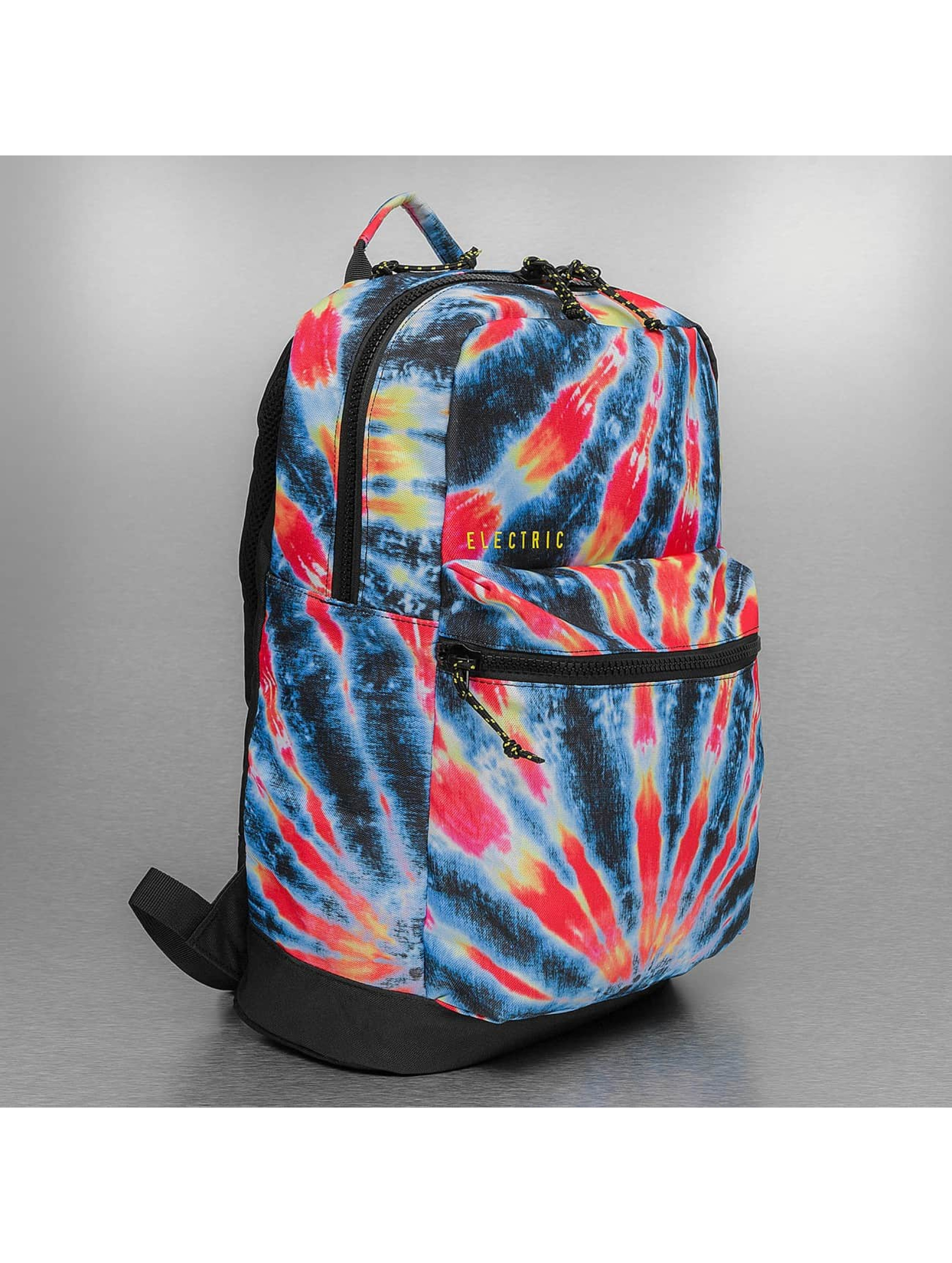 Electric Backpack MARSHAL colored
