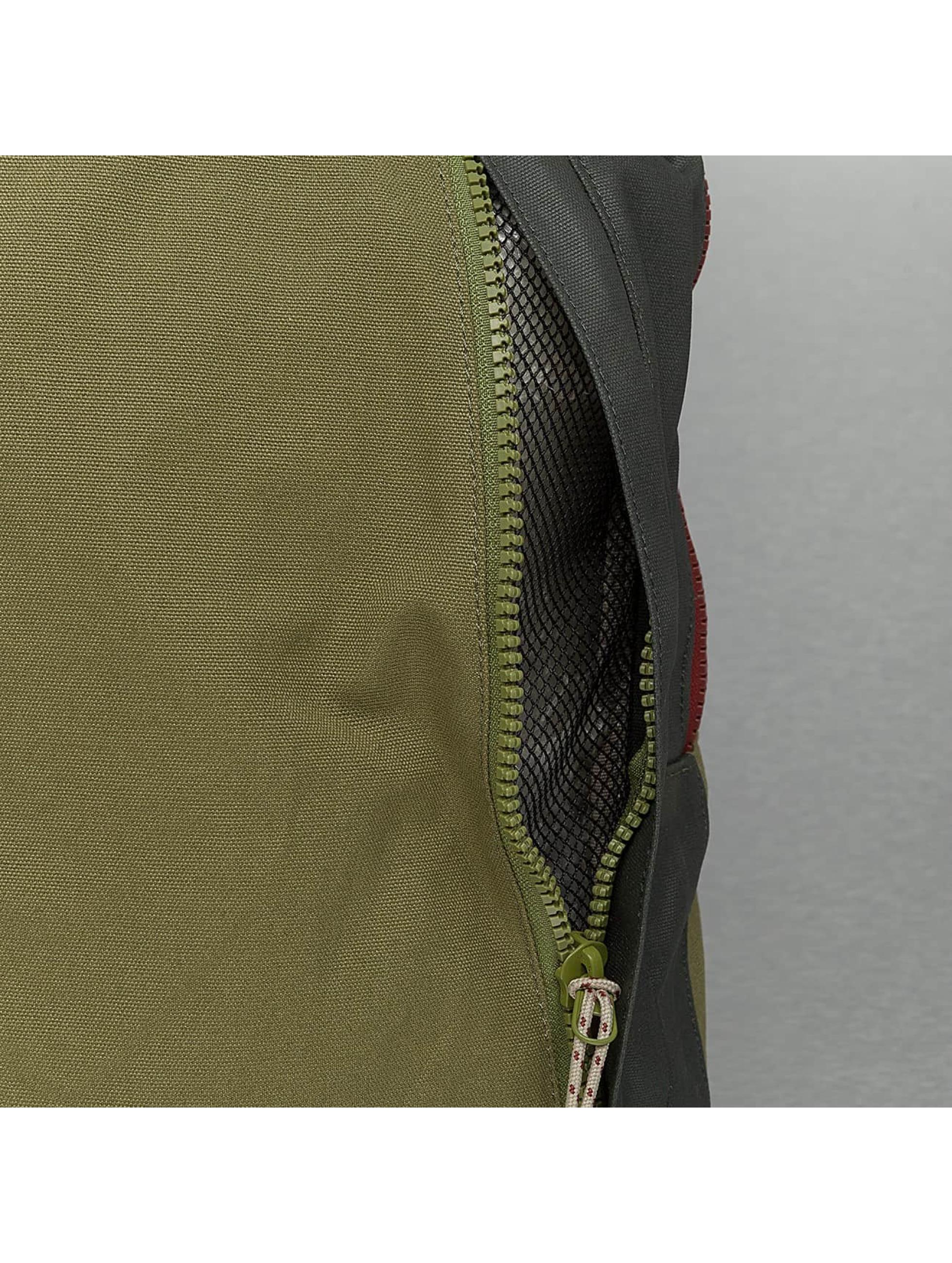 Electric Backpack FLINT green