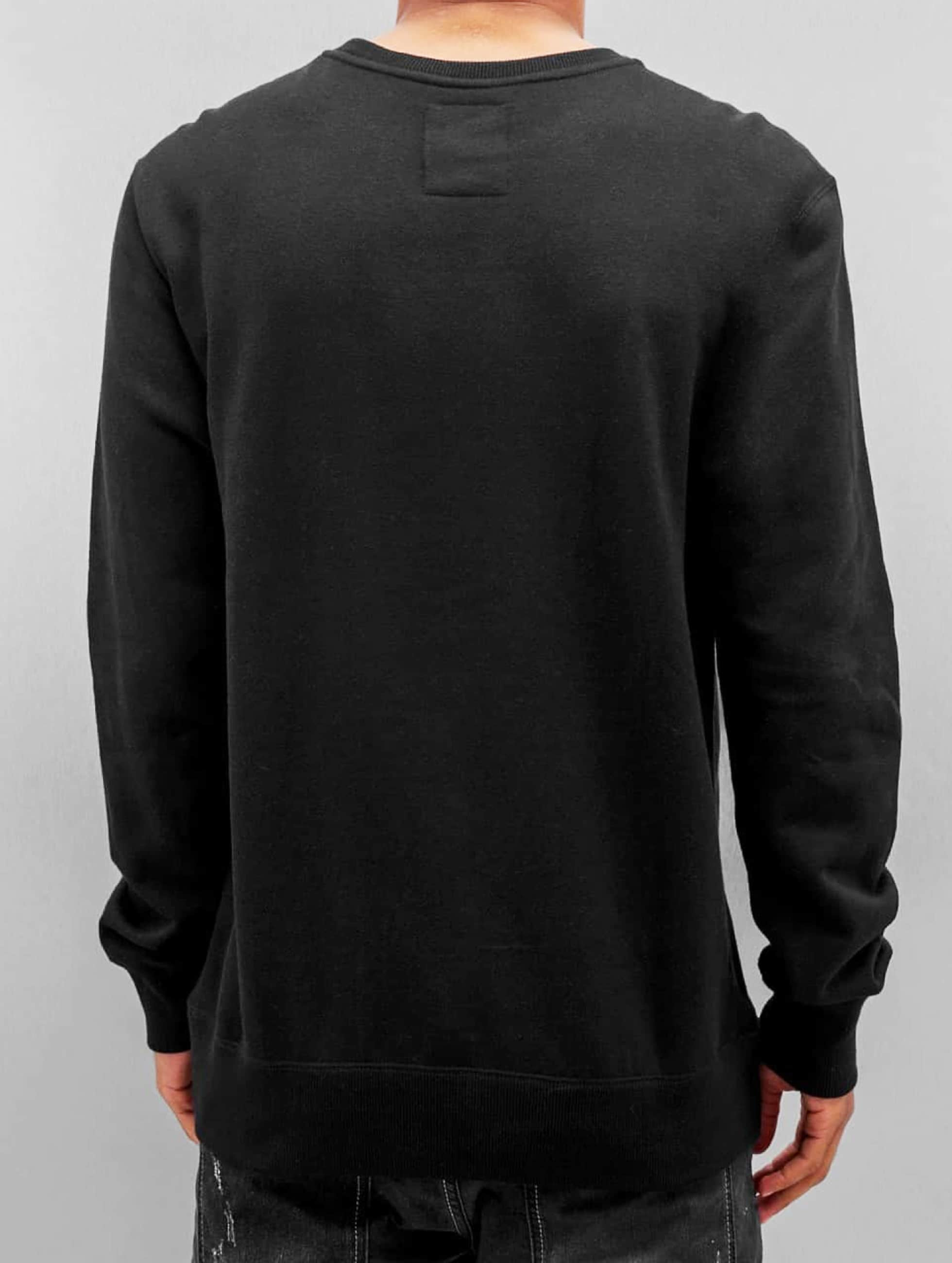 Electric Pullover VOLT black
