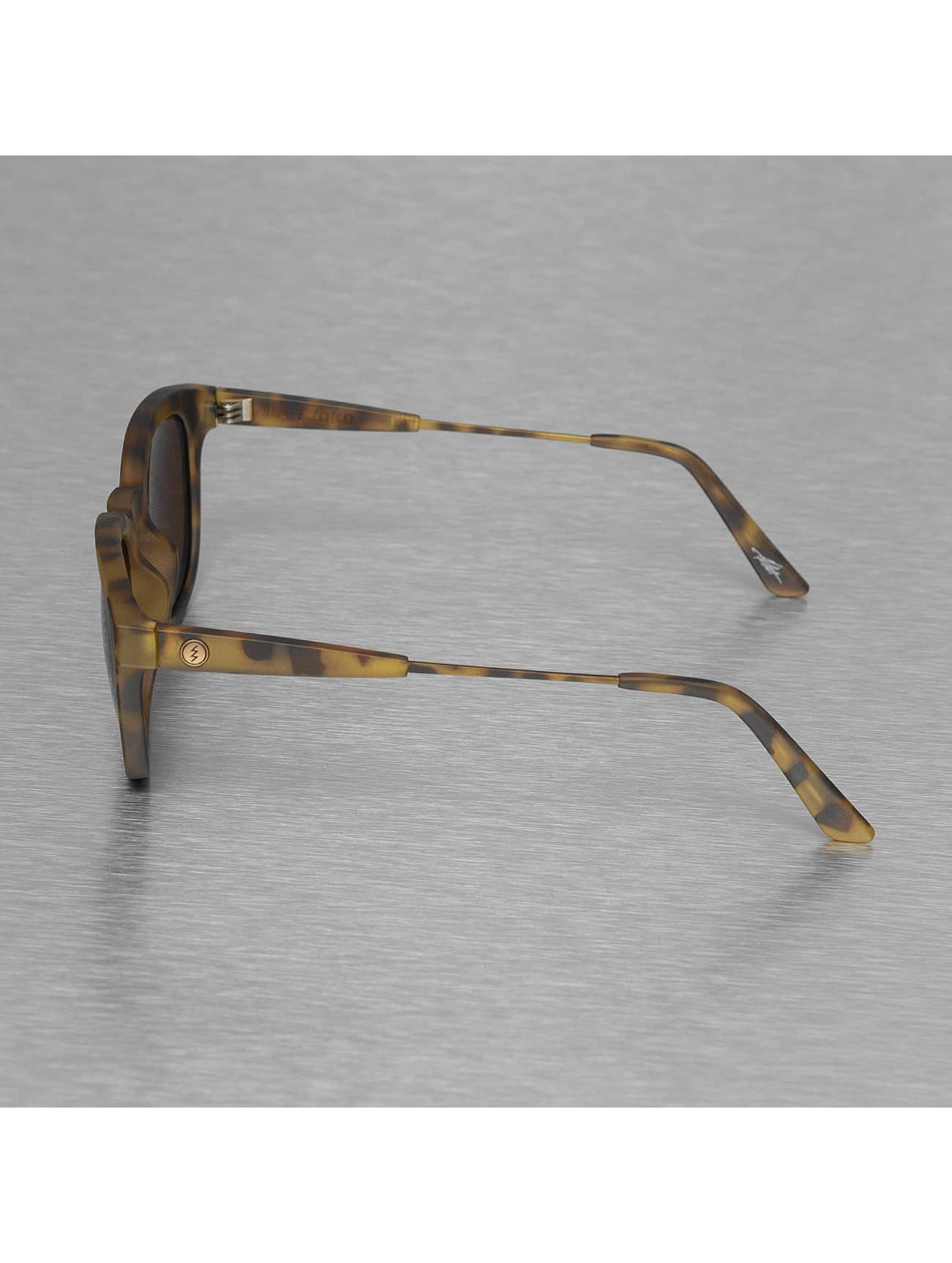 Electric Sunglasses LA TXOKO brown