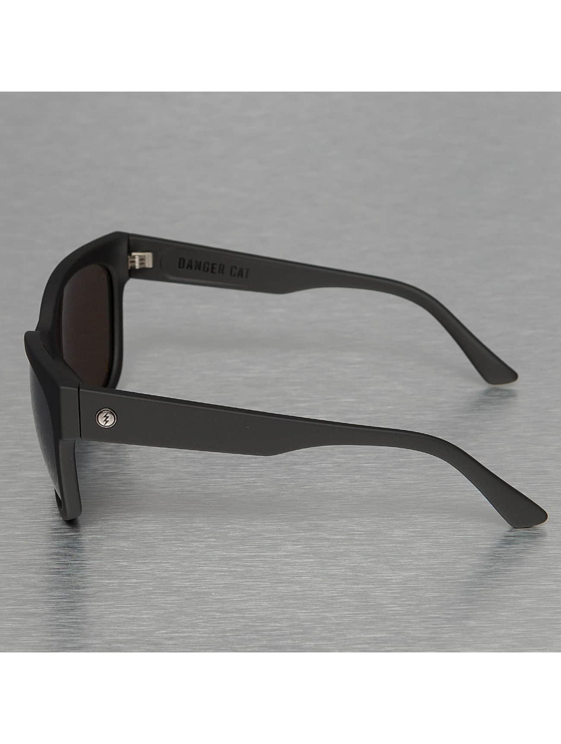 Electric Sunglasses DANGER CAT gray