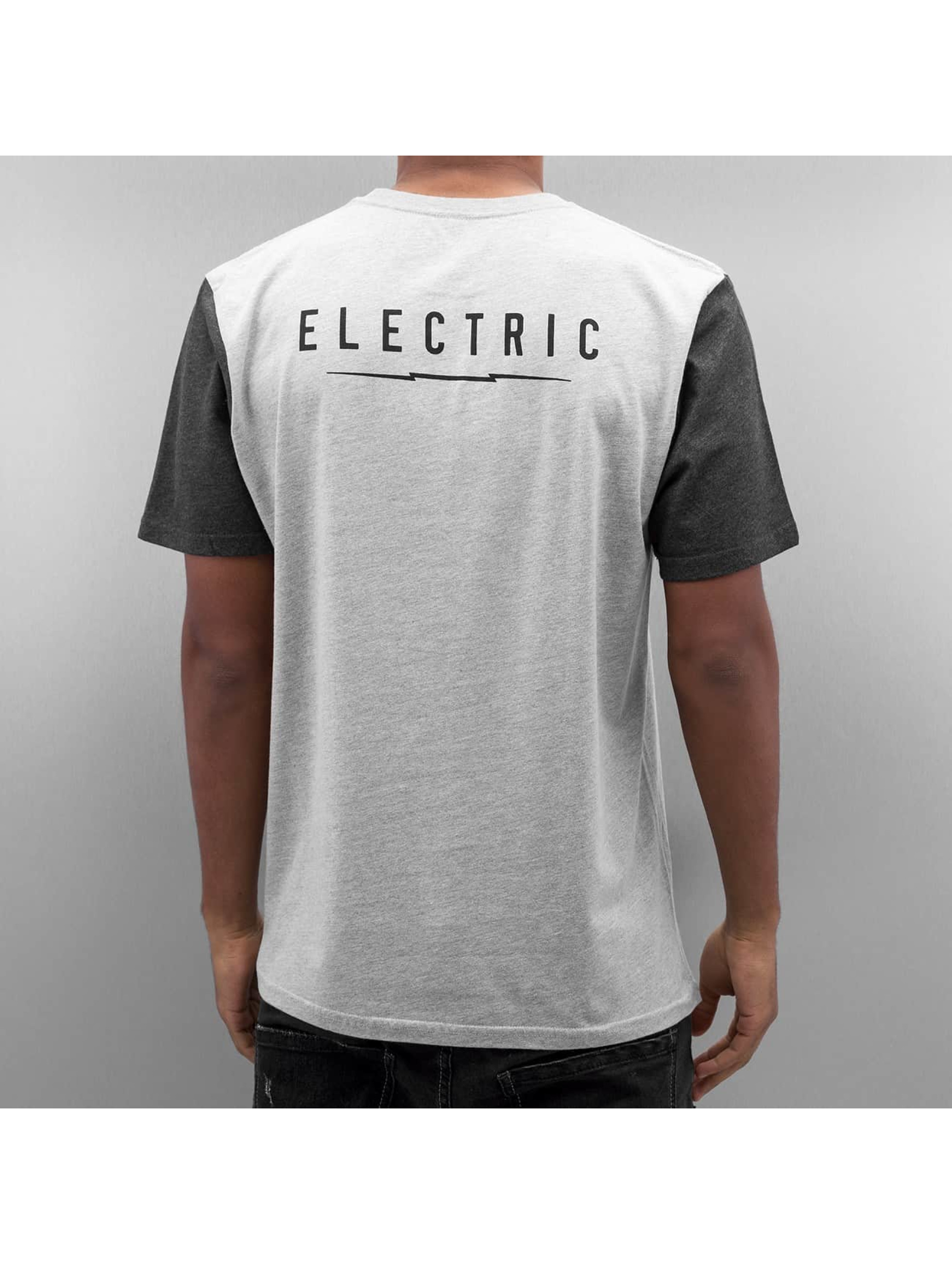 Electric T-Shirt UNDERVOLT II gray