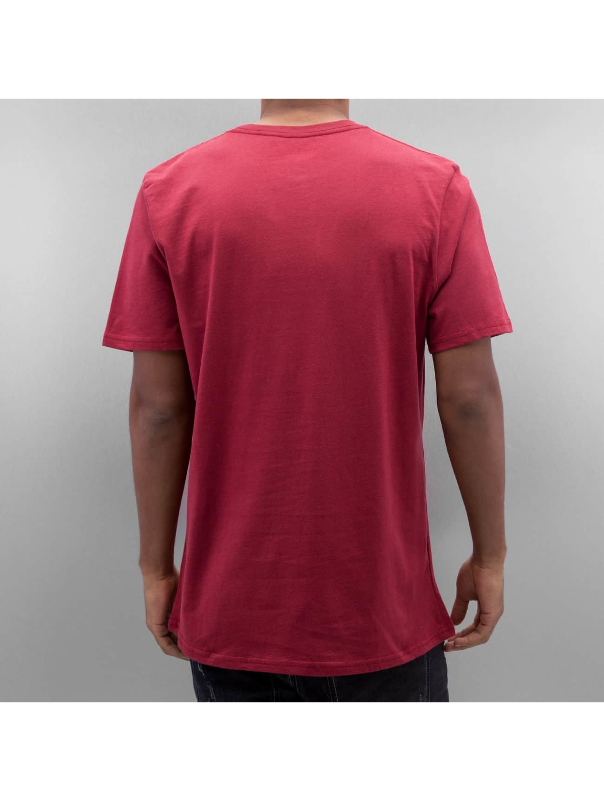 Electric T-Shirt COLLEGE red
