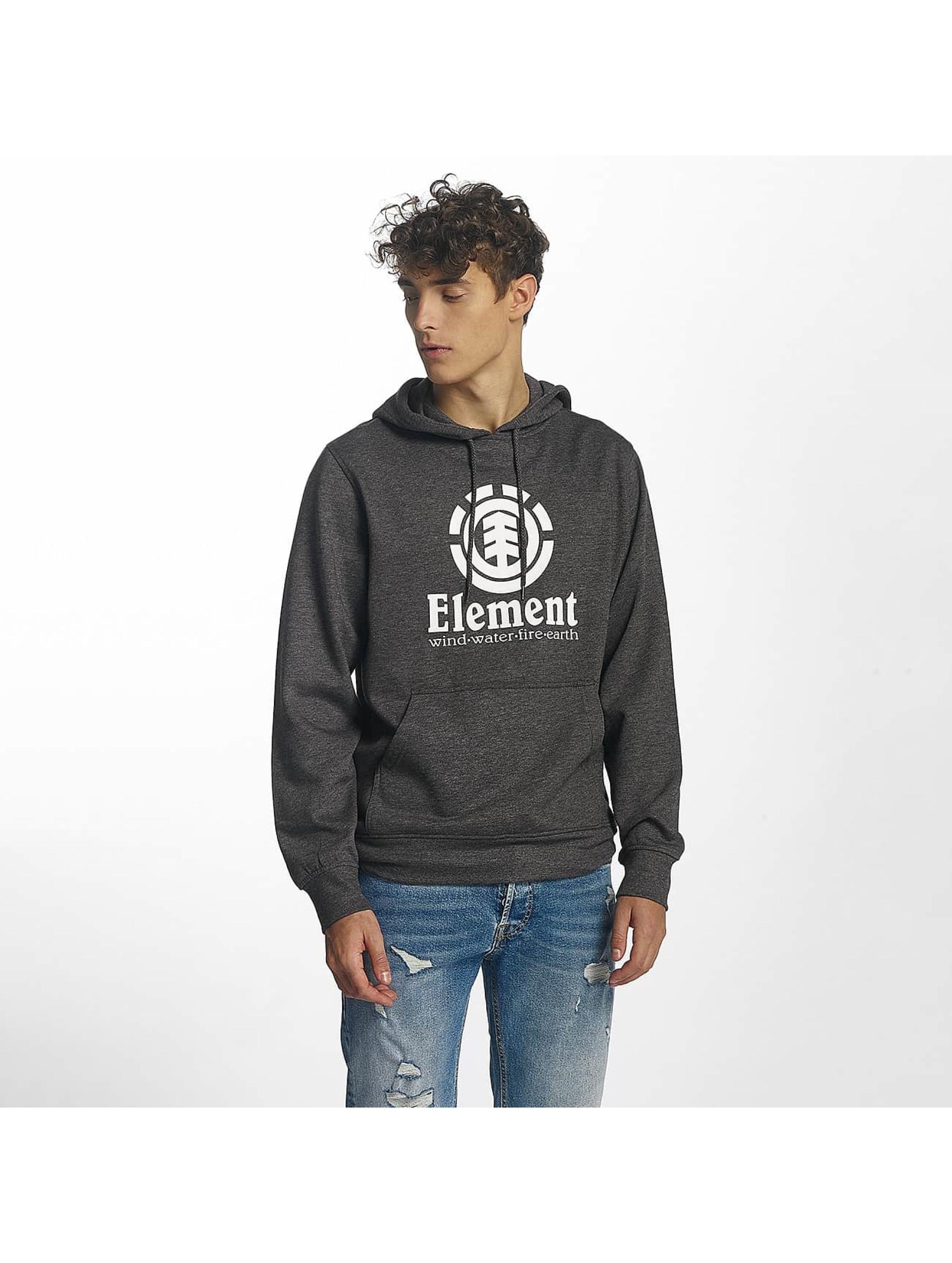Element Hoodie Vertical gray