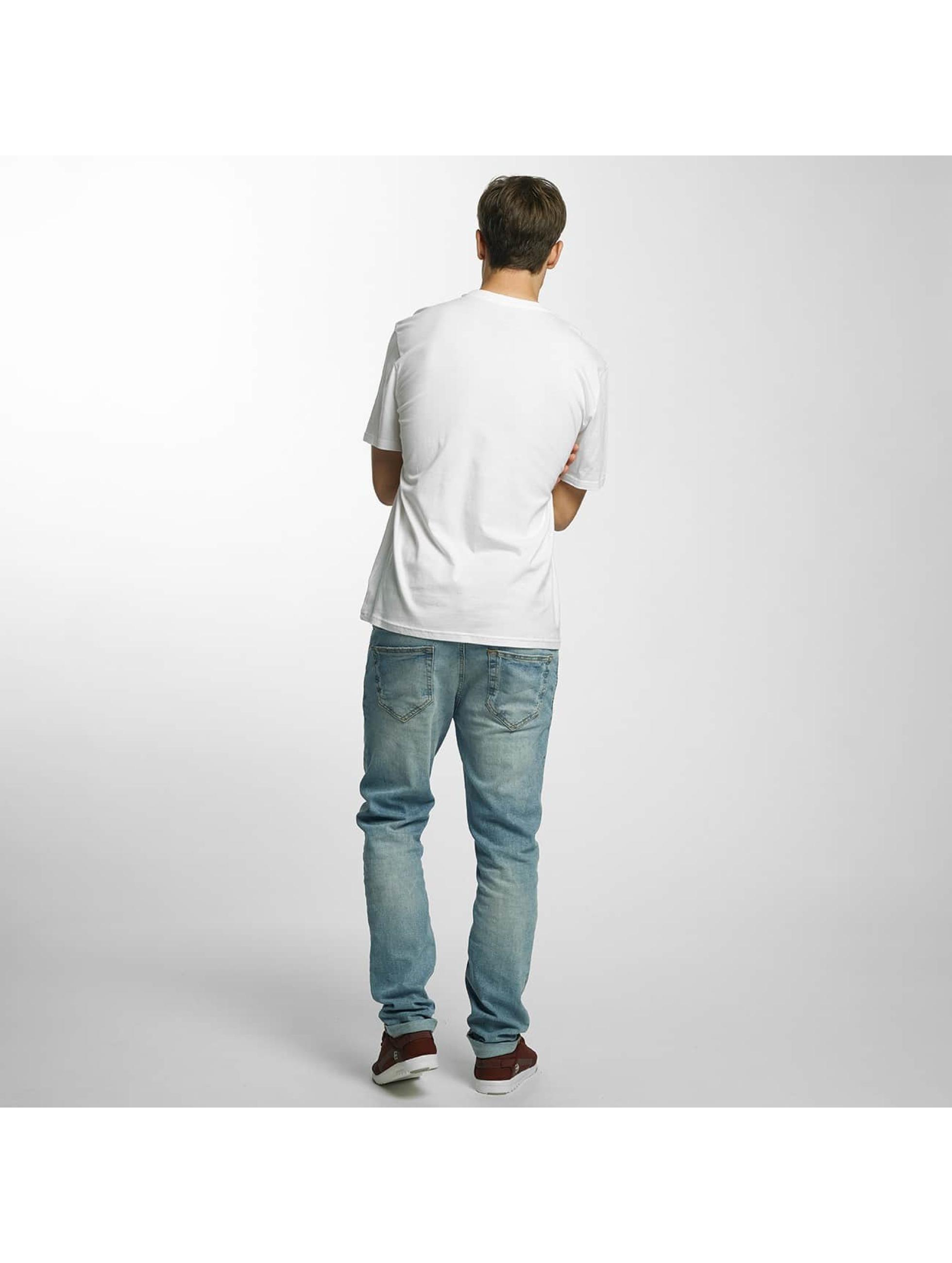 Element T-Shirt Vertical white
