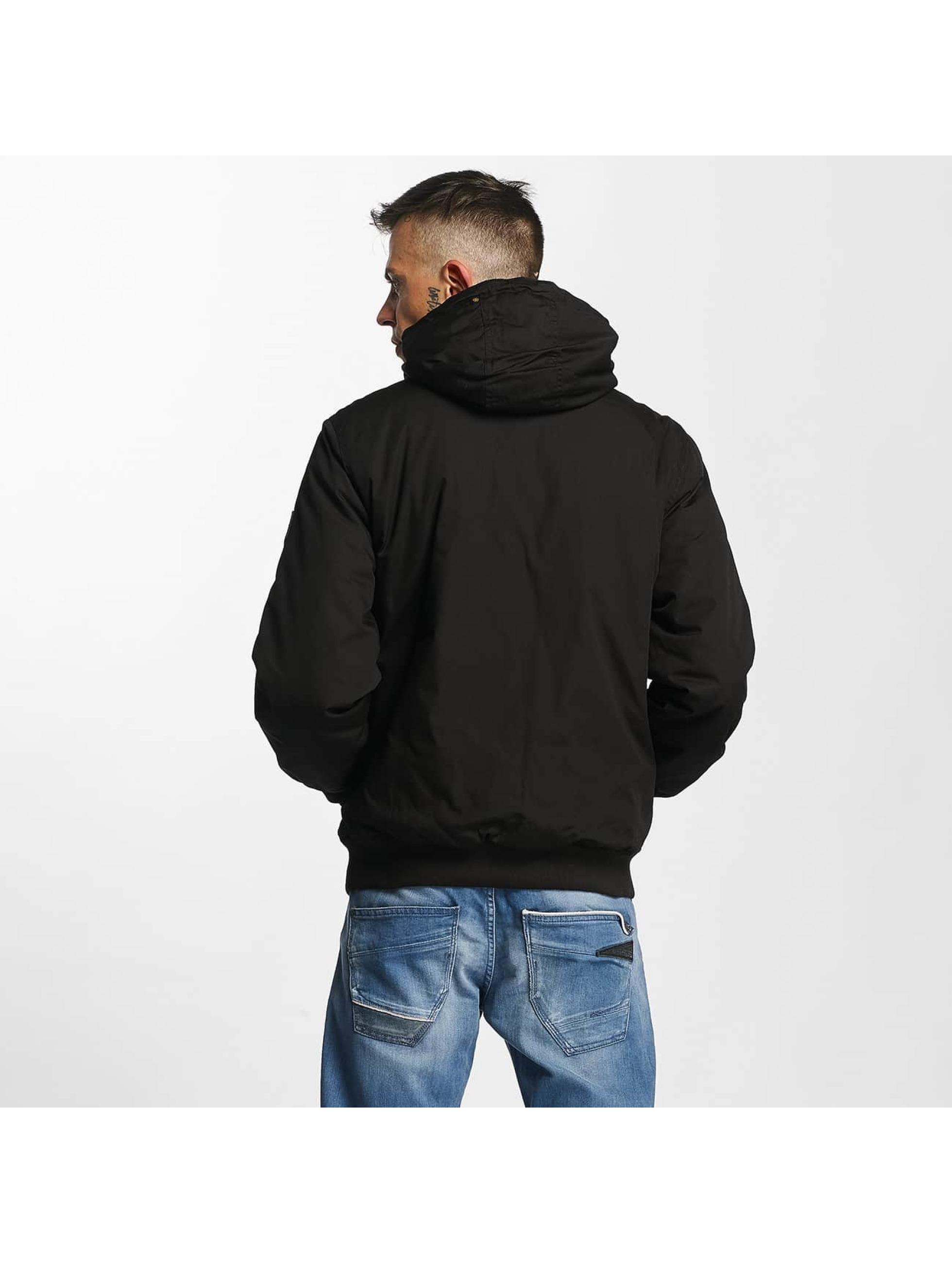 Element Winter Jacket Dulcey black