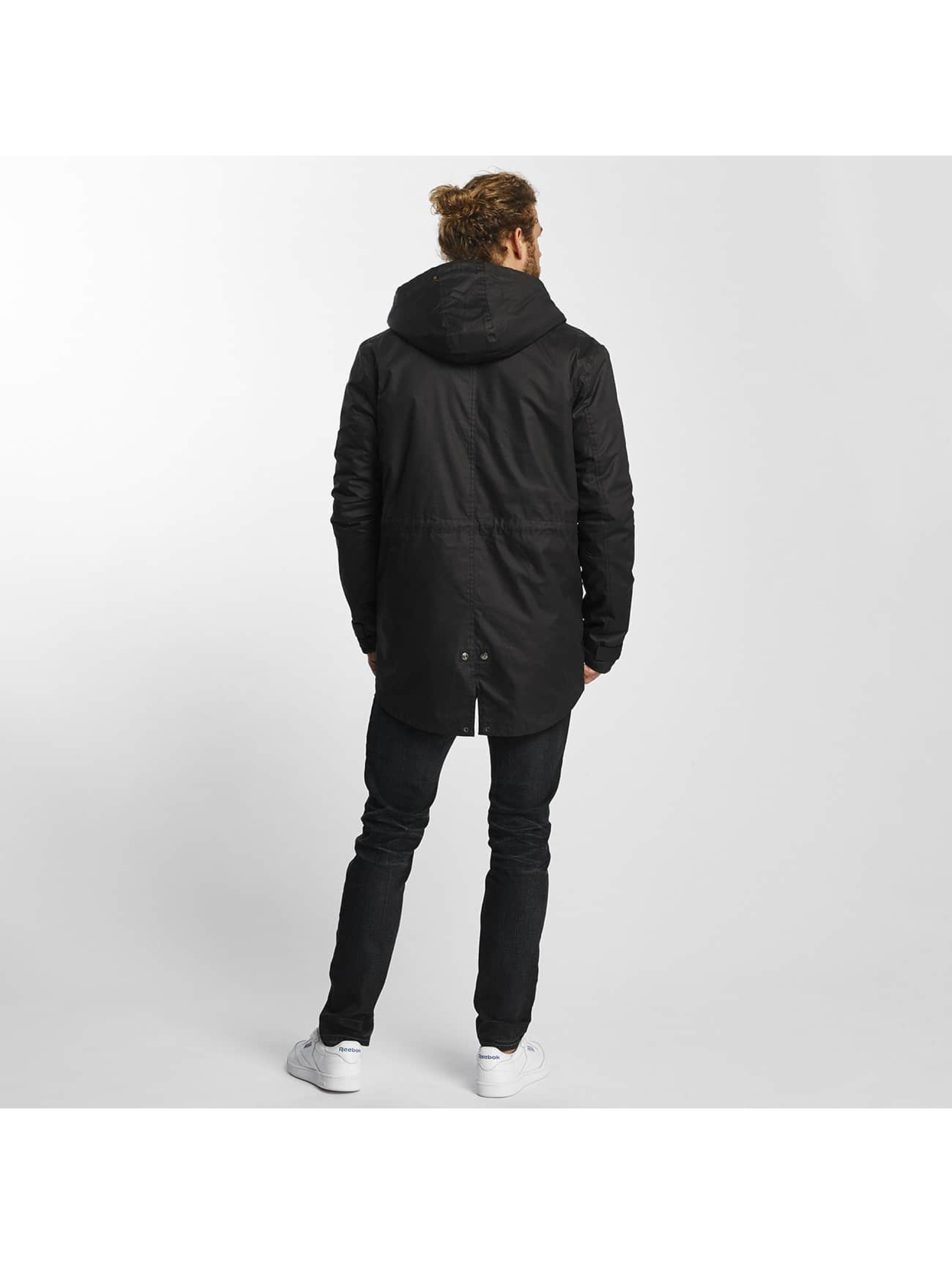 Element Winter Jacket Roghan black