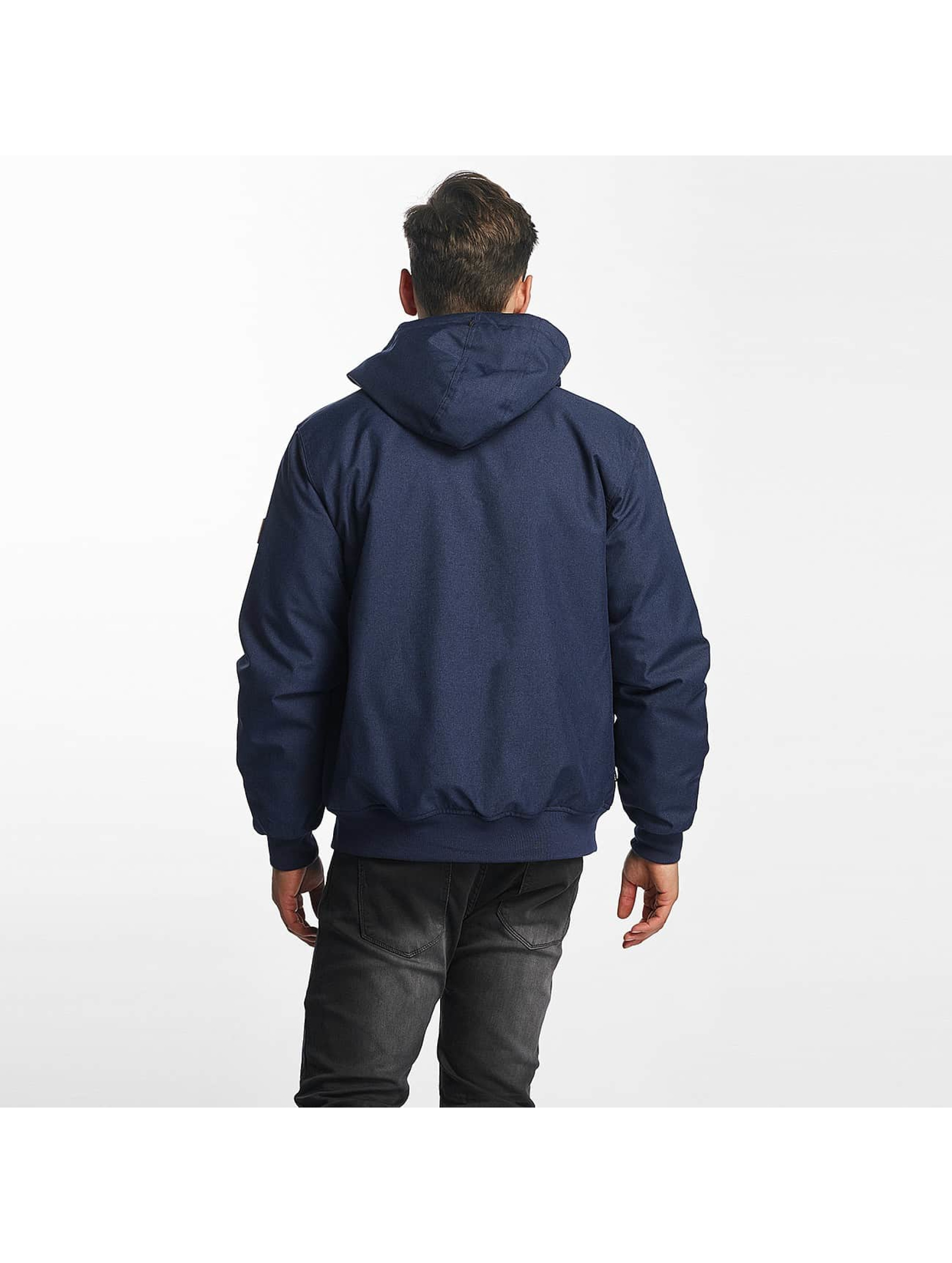 Element Winter Jacket Dulcey blue