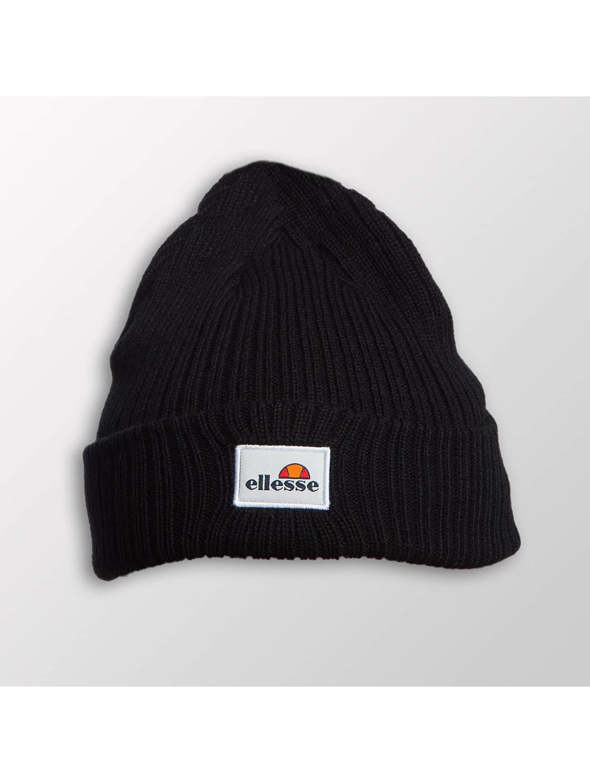 Ellesse Hat-1 Heritage Wicker black