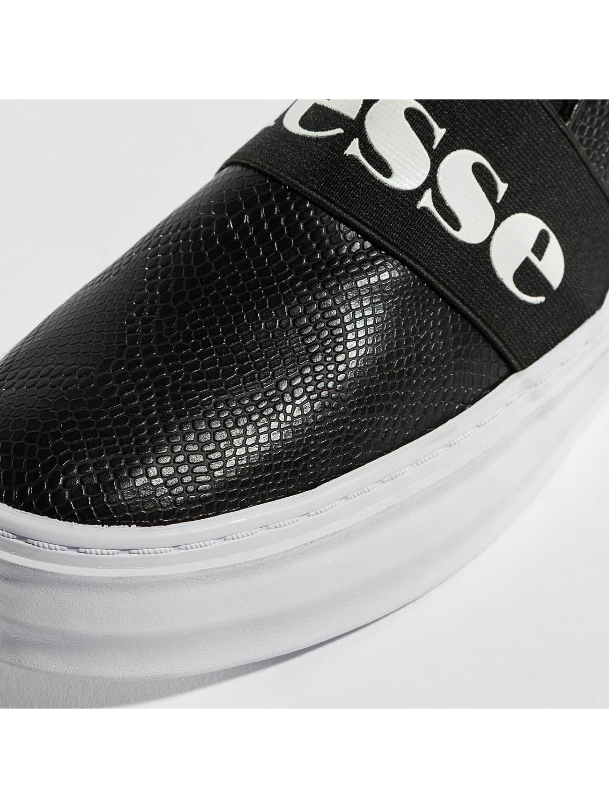 Ellesse Sneakers Heritage Panforte Vulcanised black