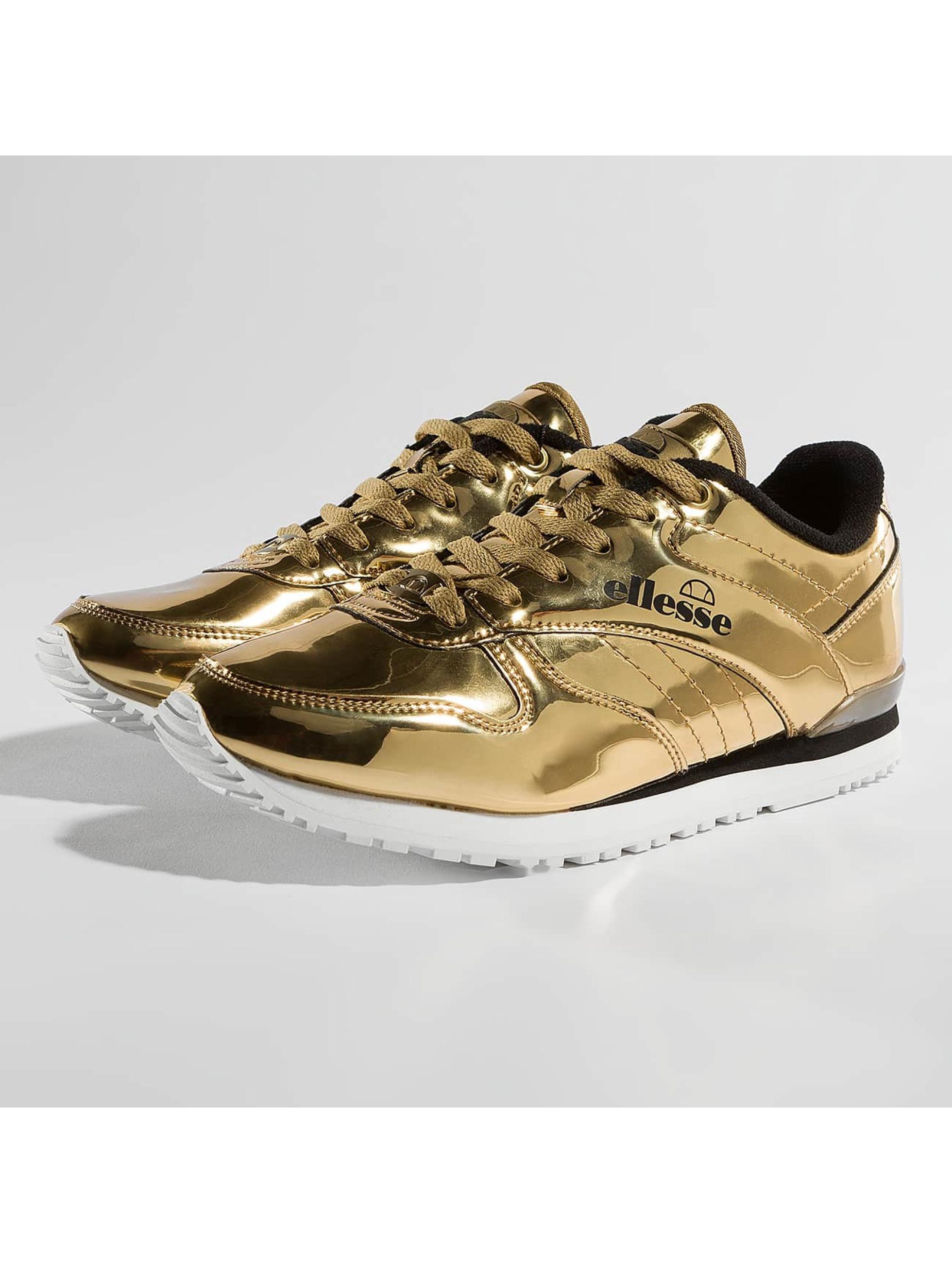 Ellesse Sneakers Heritage City Runner Metallic Runner gold