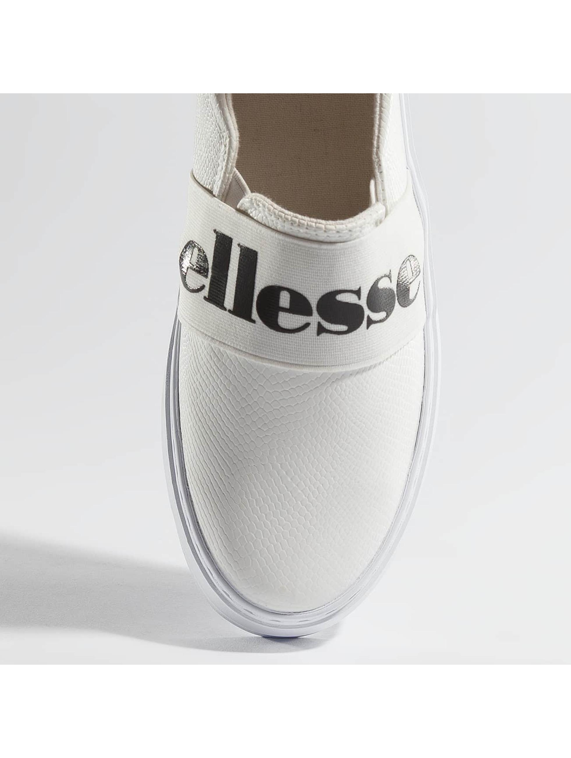 Ellesse Sneakers Heritage Panforte Vulcanised white
