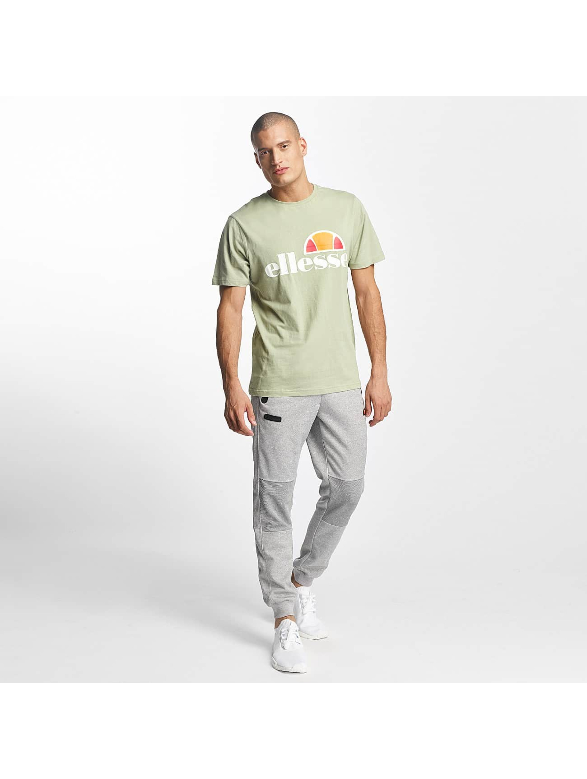 Ellesse Sweat Pant Sport Forza Poly Elast Zip gray