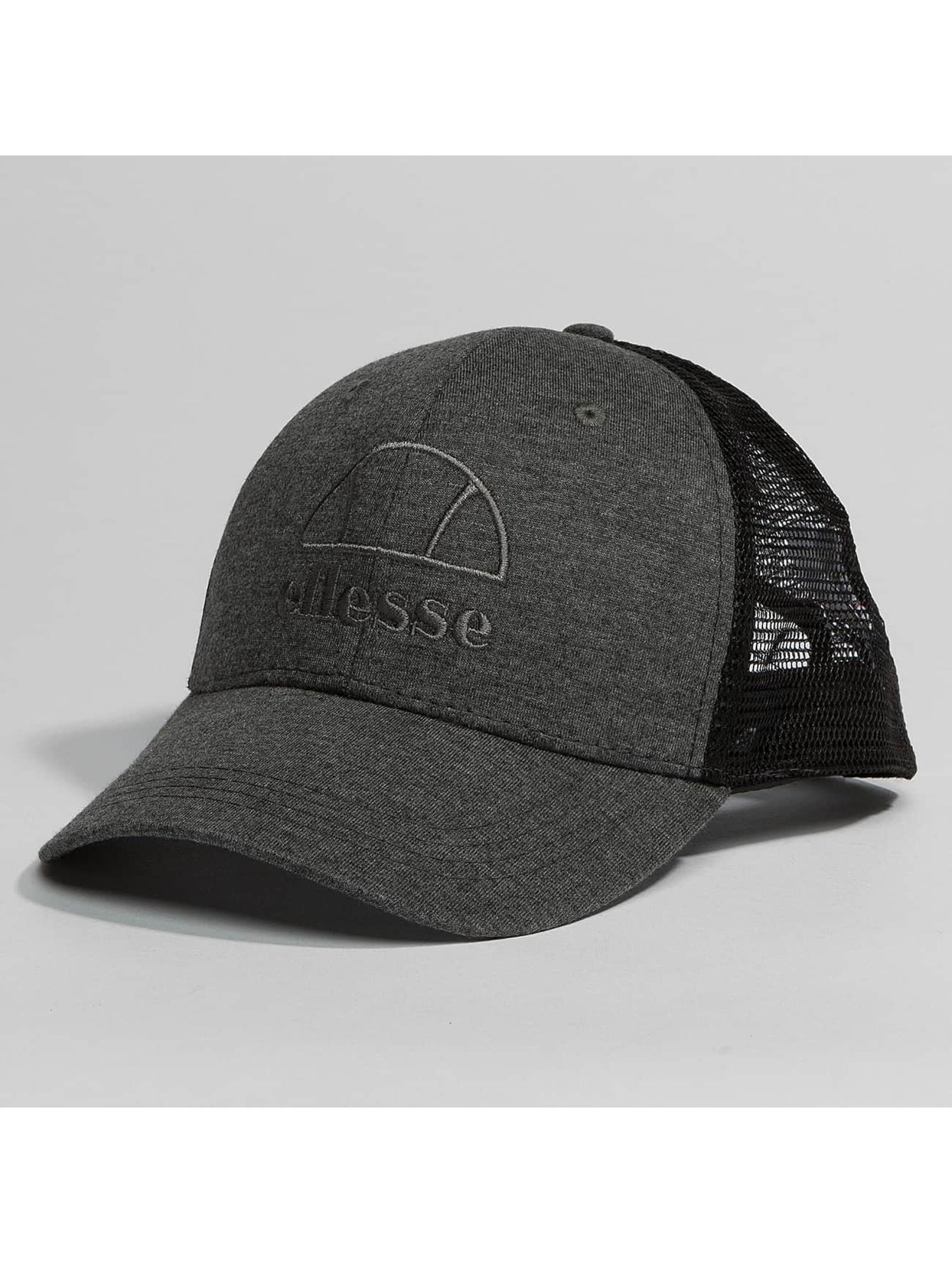 Ellesse Trucker Cap Heritage Falez gray