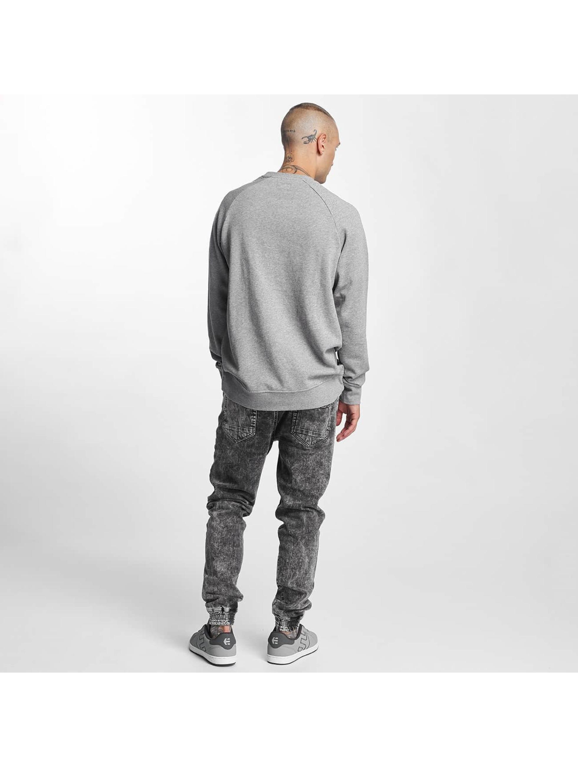 Etnies Pullover Sano Crew gray