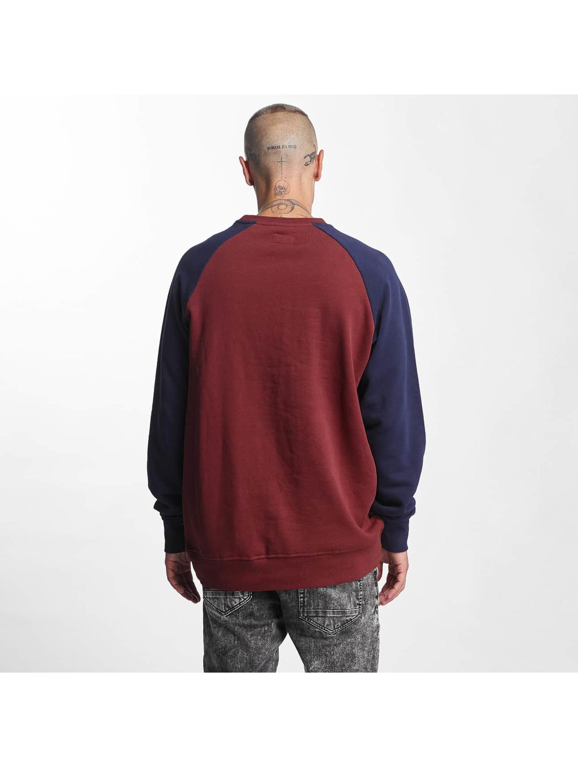 Etnies Pullover Sano Crew red