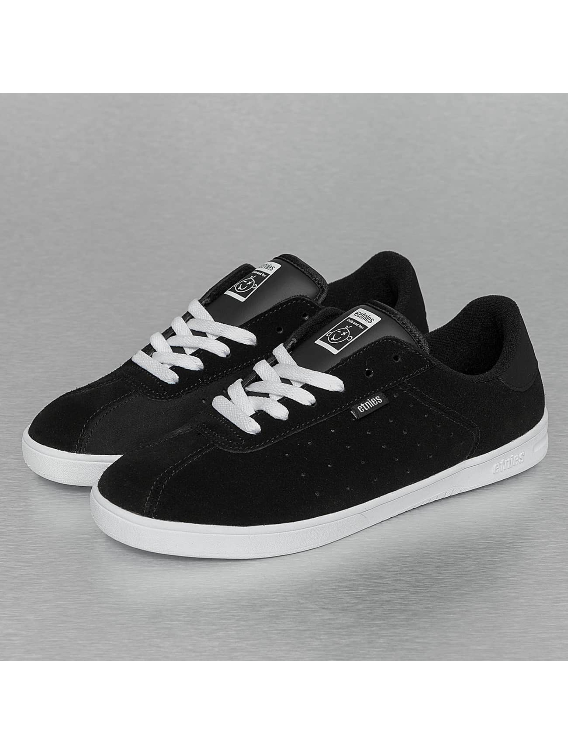Etnies Sneakers The Scam black