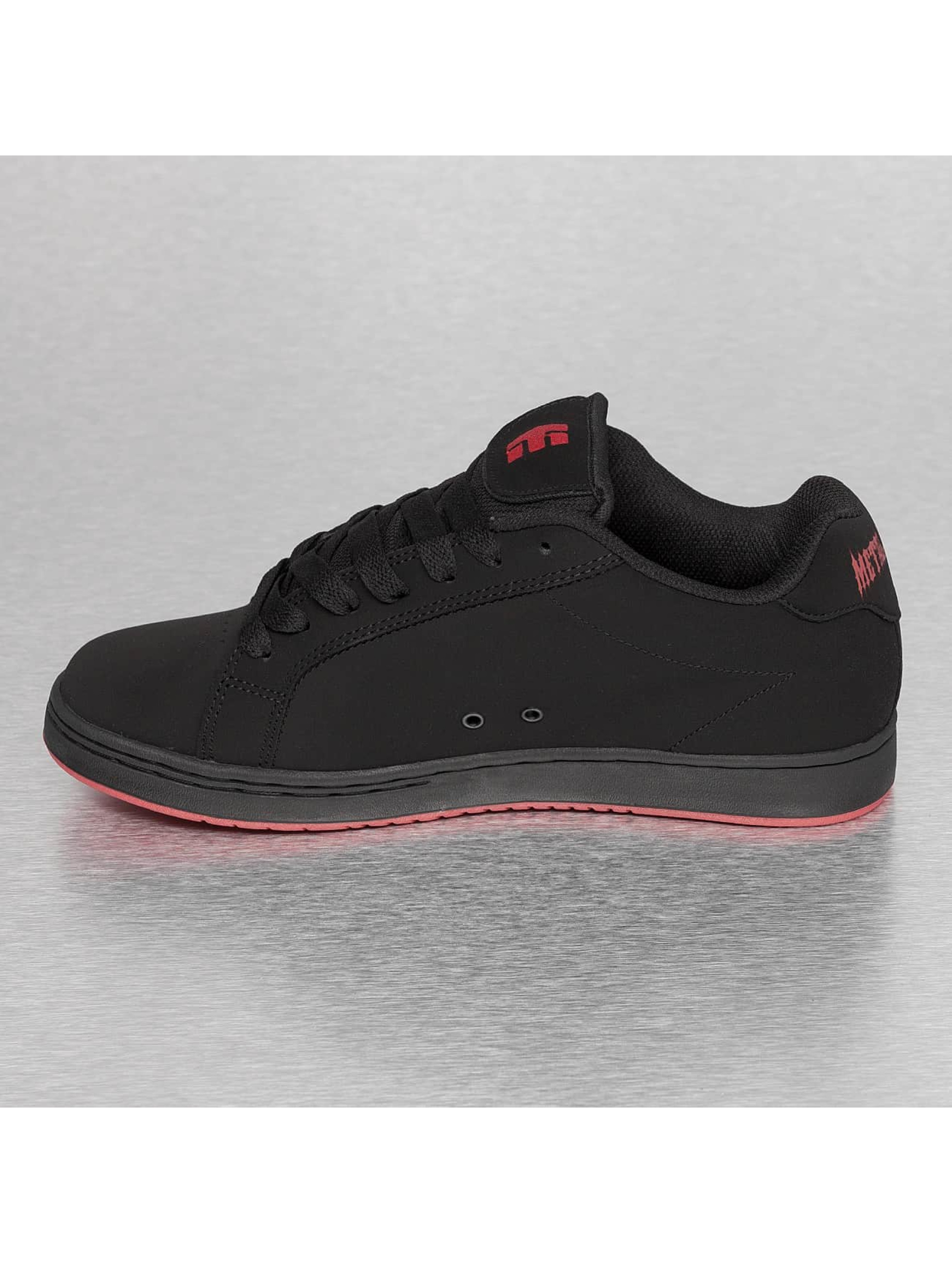 Etnies Sneakers Metal Mulisha Fader Low Top black
