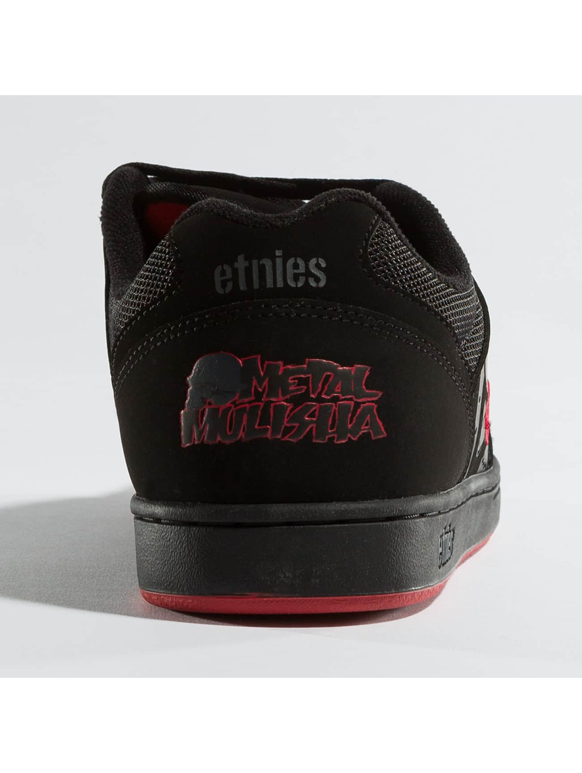 Etnies Sneakers Metal Mulisha Swivel black