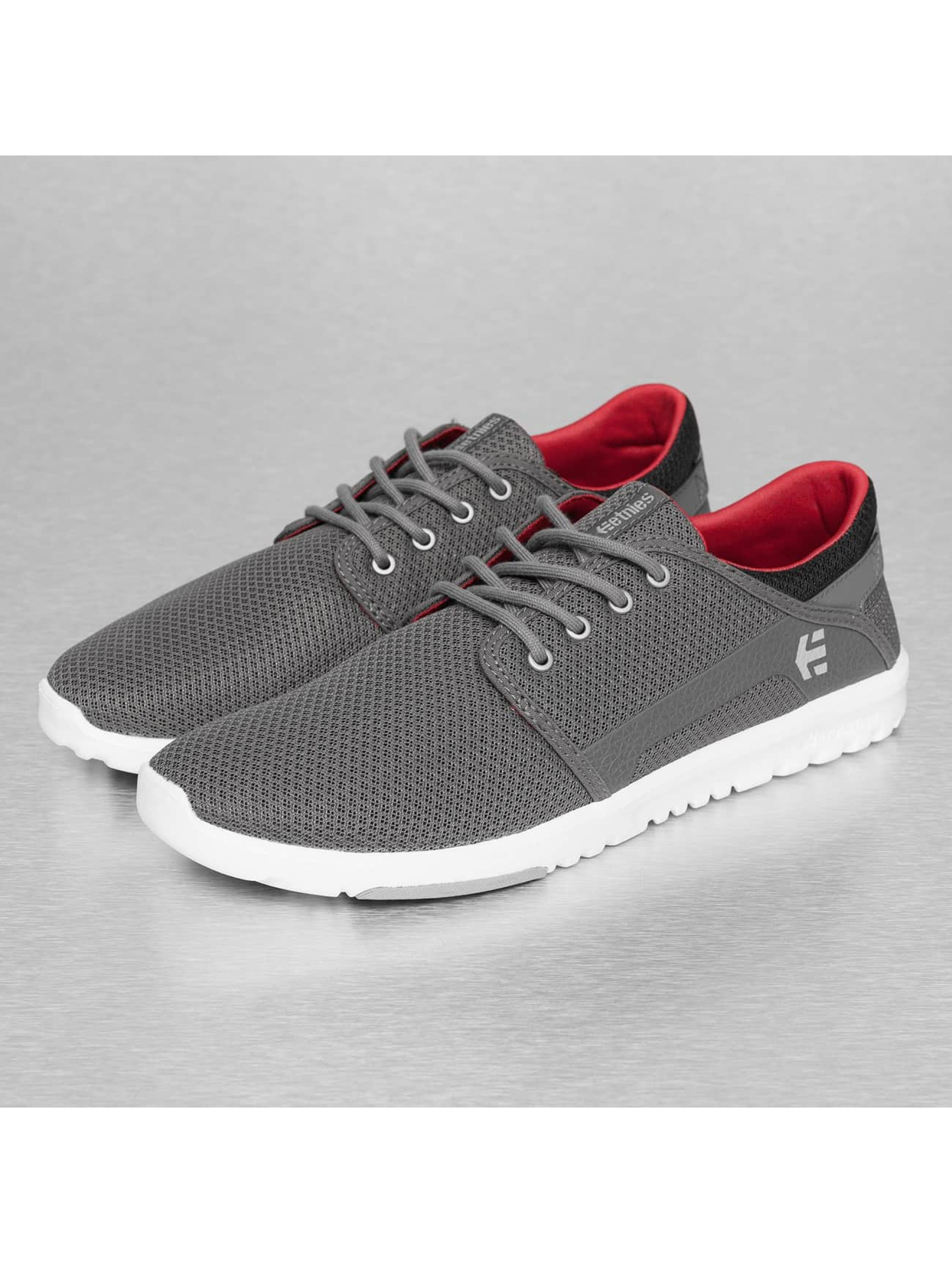 Etnies Sneakers Scout gray