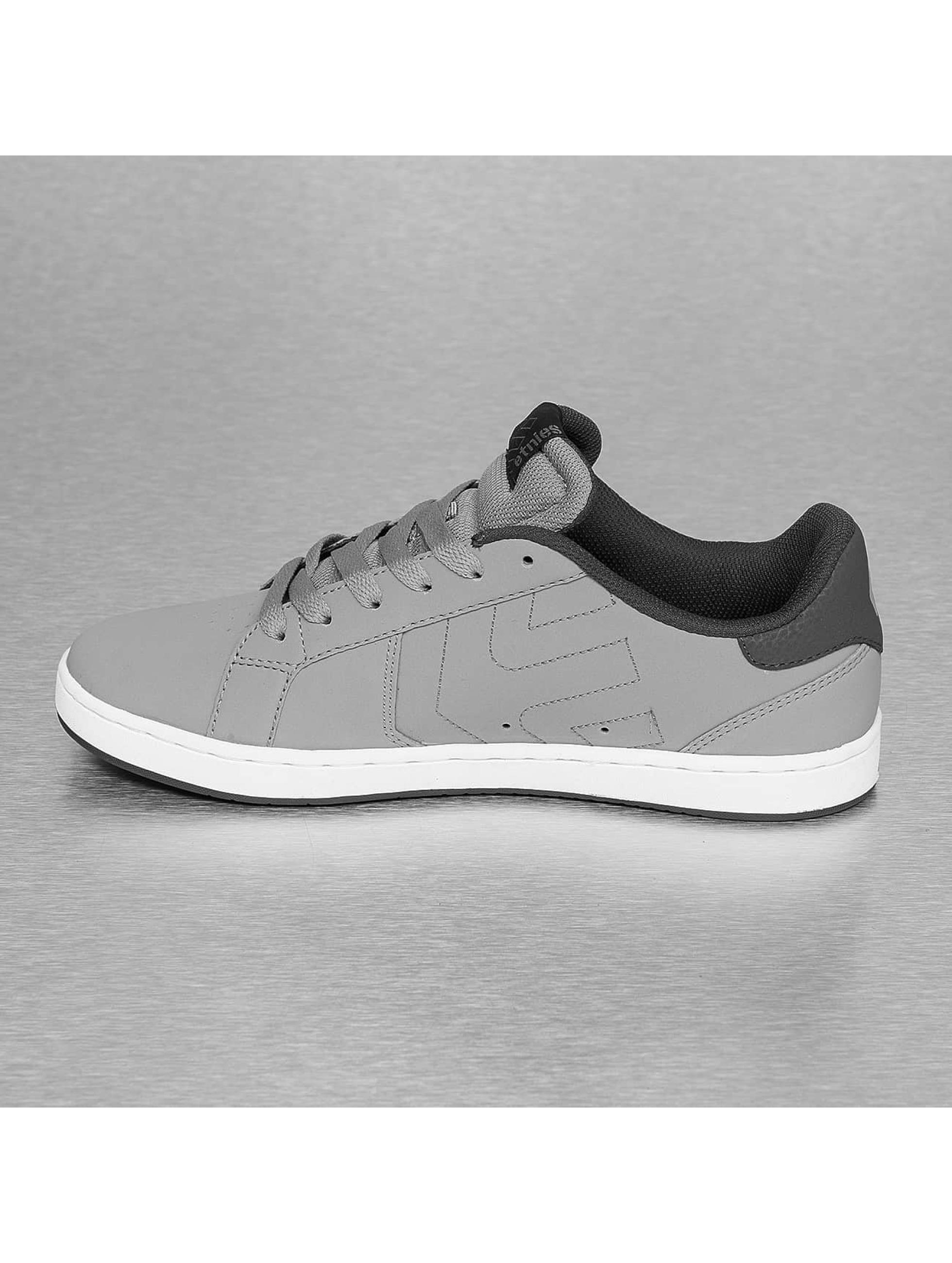 Etnies Sneakers Fader LS gray