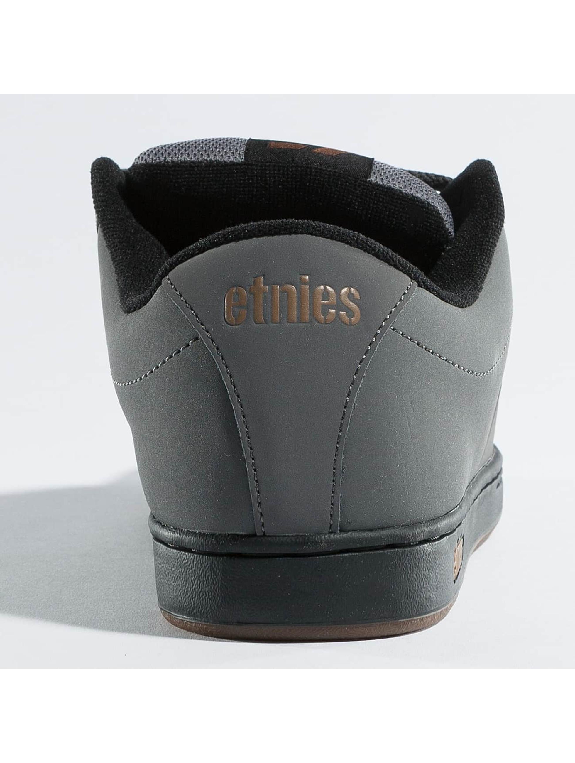 Etnies Sneakers Kingpin gray
