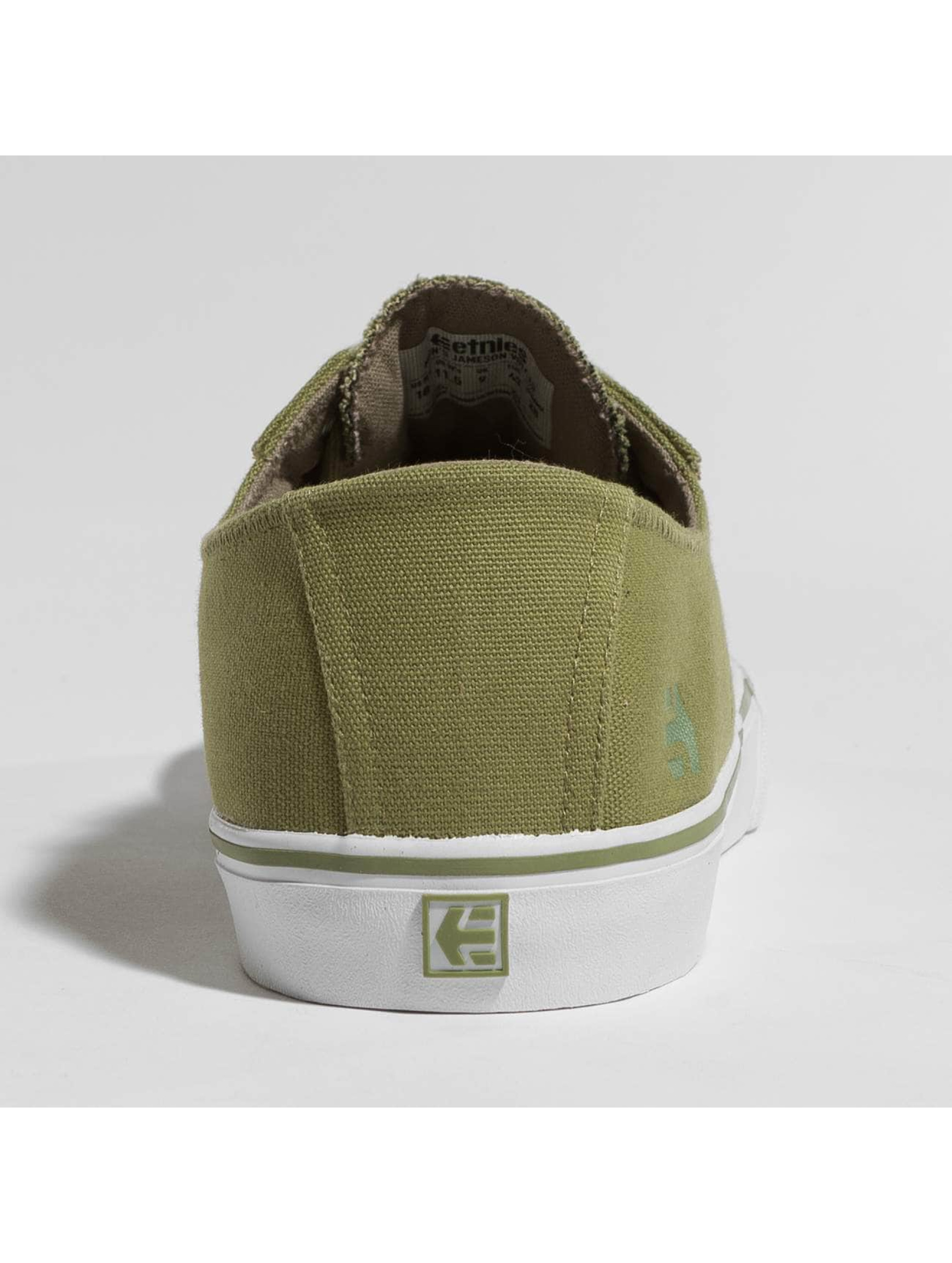 Etnies Sneakers Jameson Vulc green