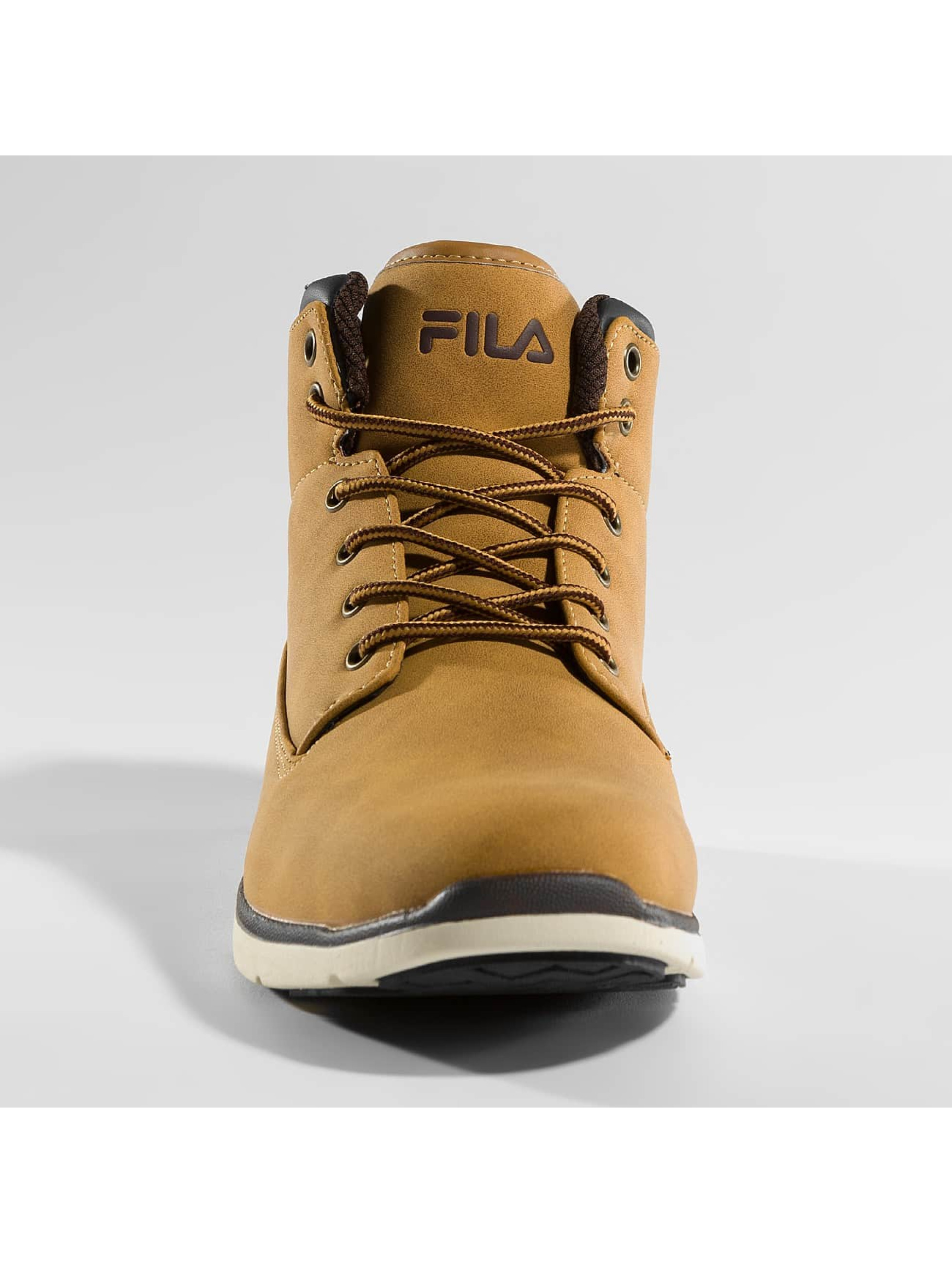 FILA Boots Base Lance Mid beige
