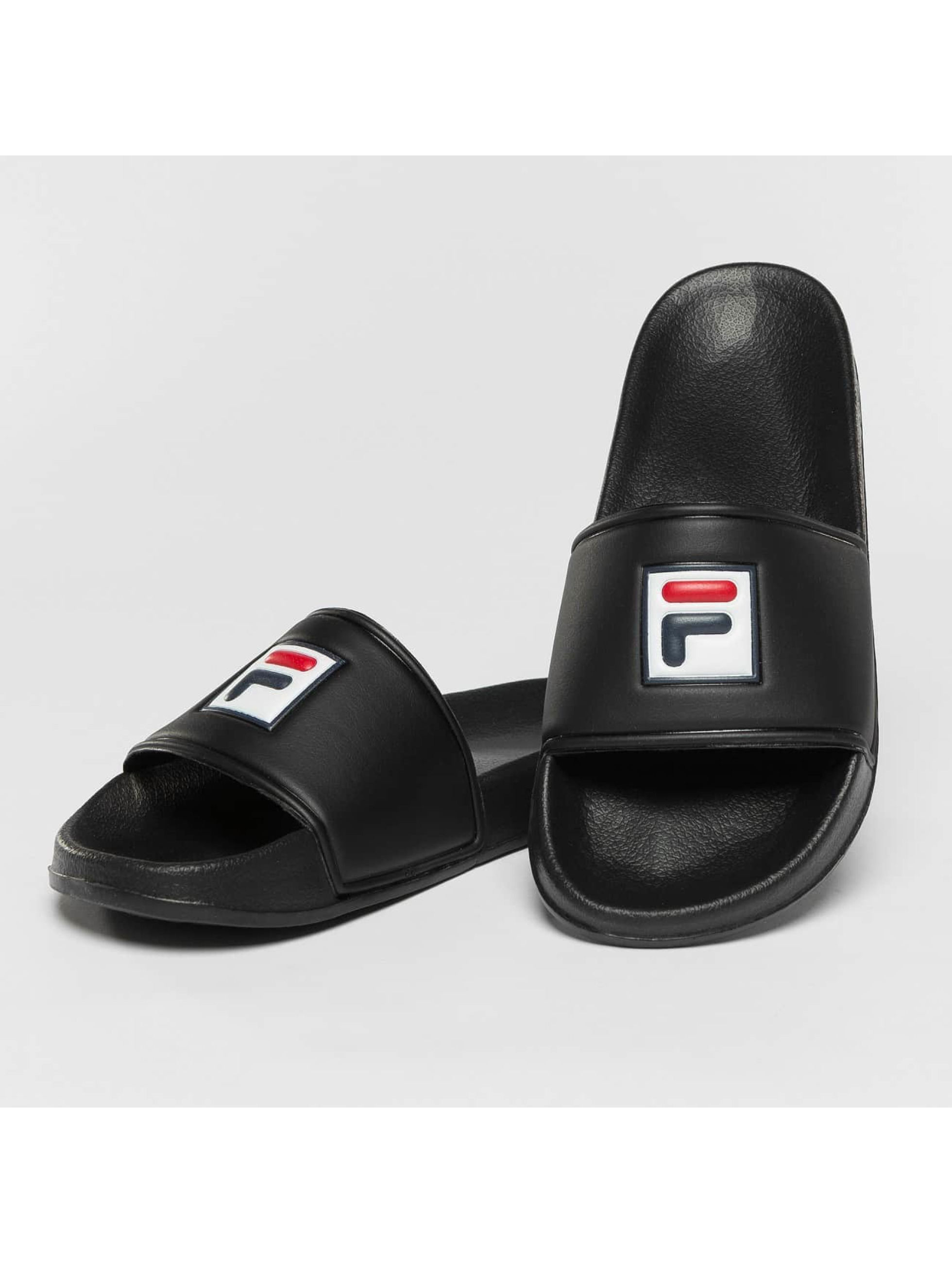 FILA Sandals Base Palm Beach black