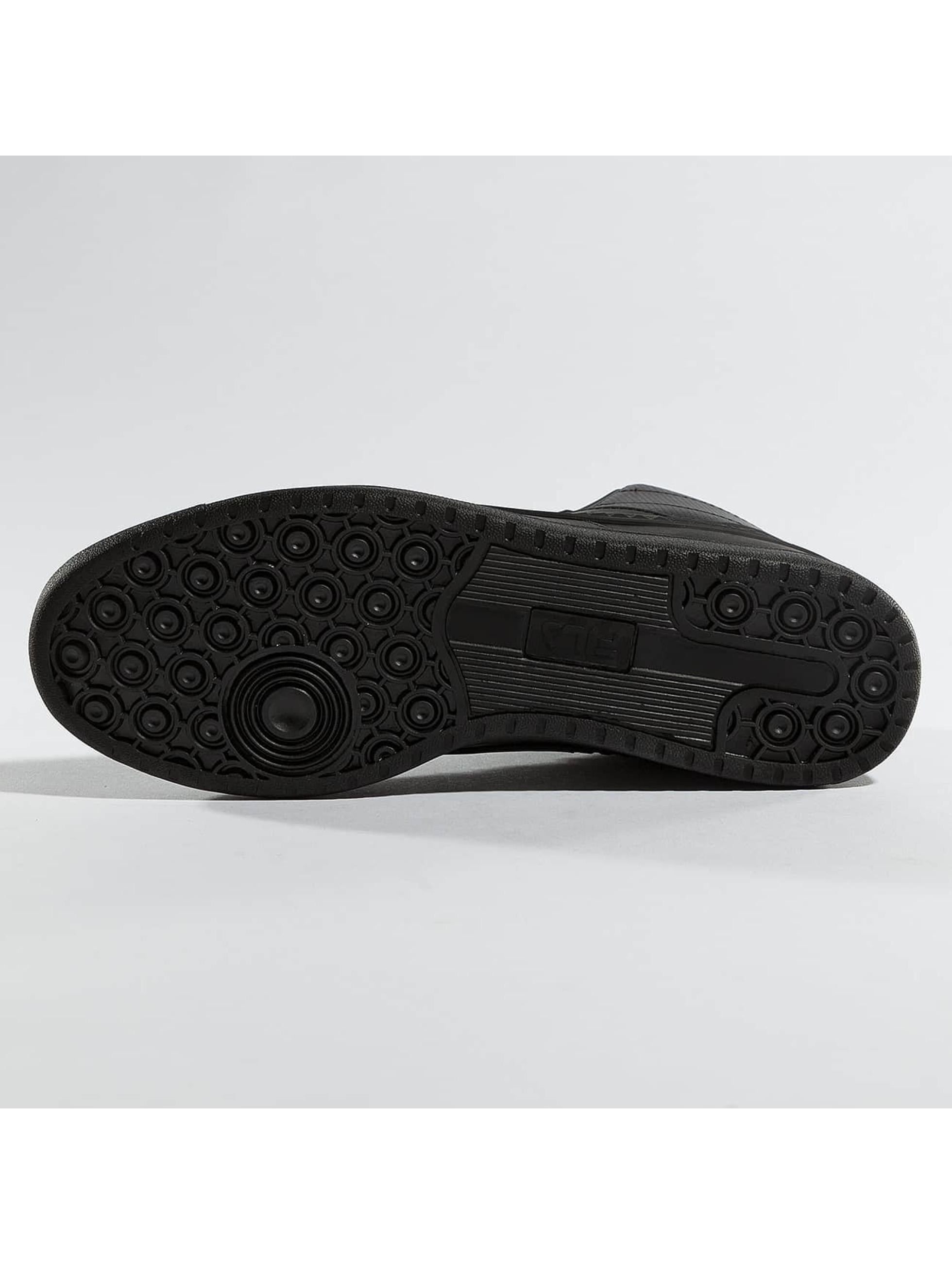 FILA Sneakers Face Falcon 2 Mid black