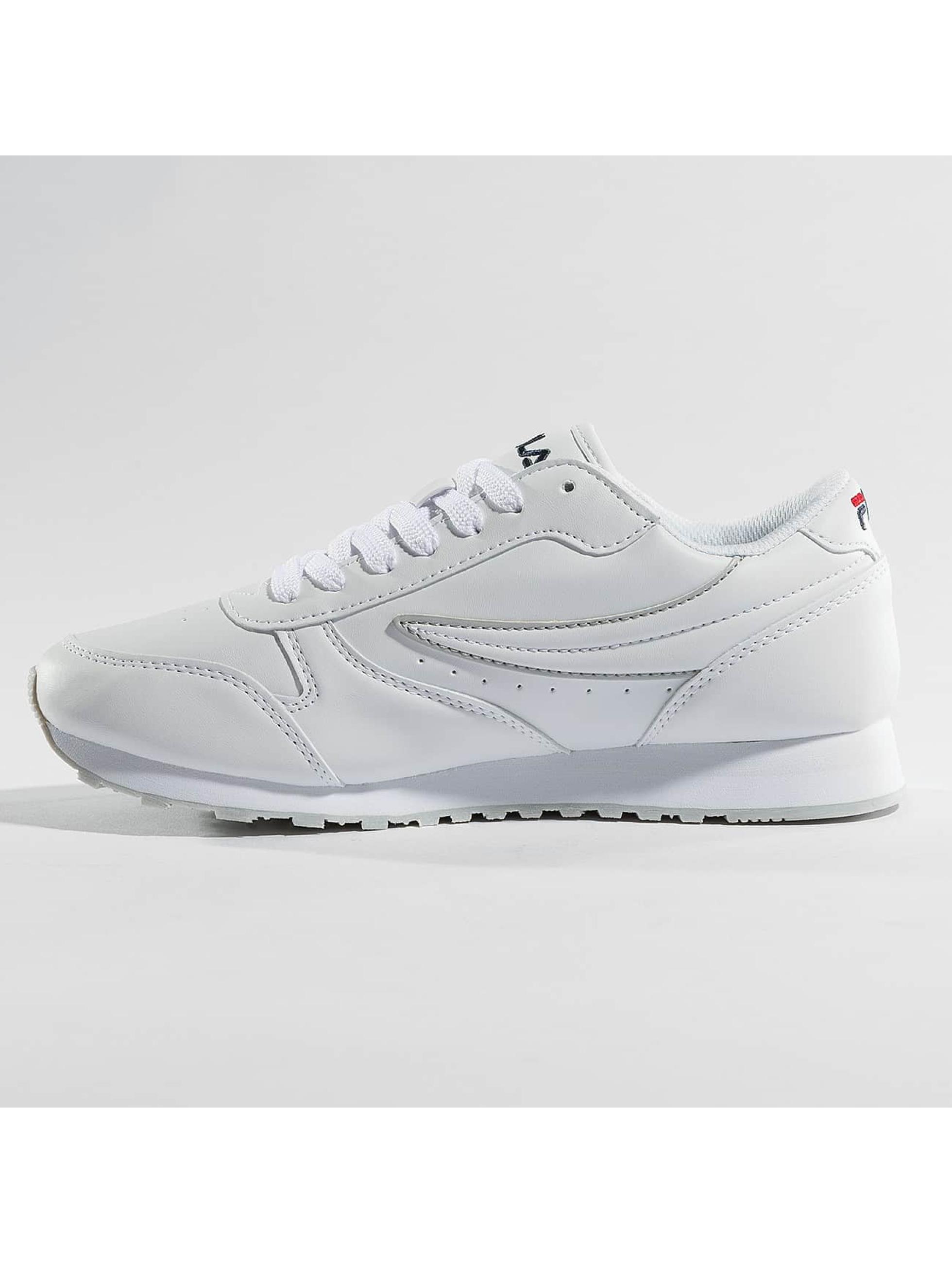 FILA Sneakers Orbit Low white