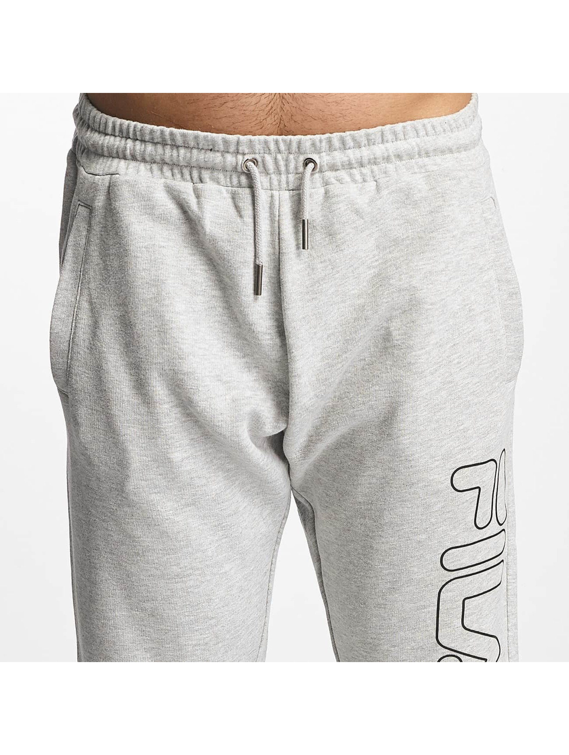FILA Sweat Pant Core Line gray