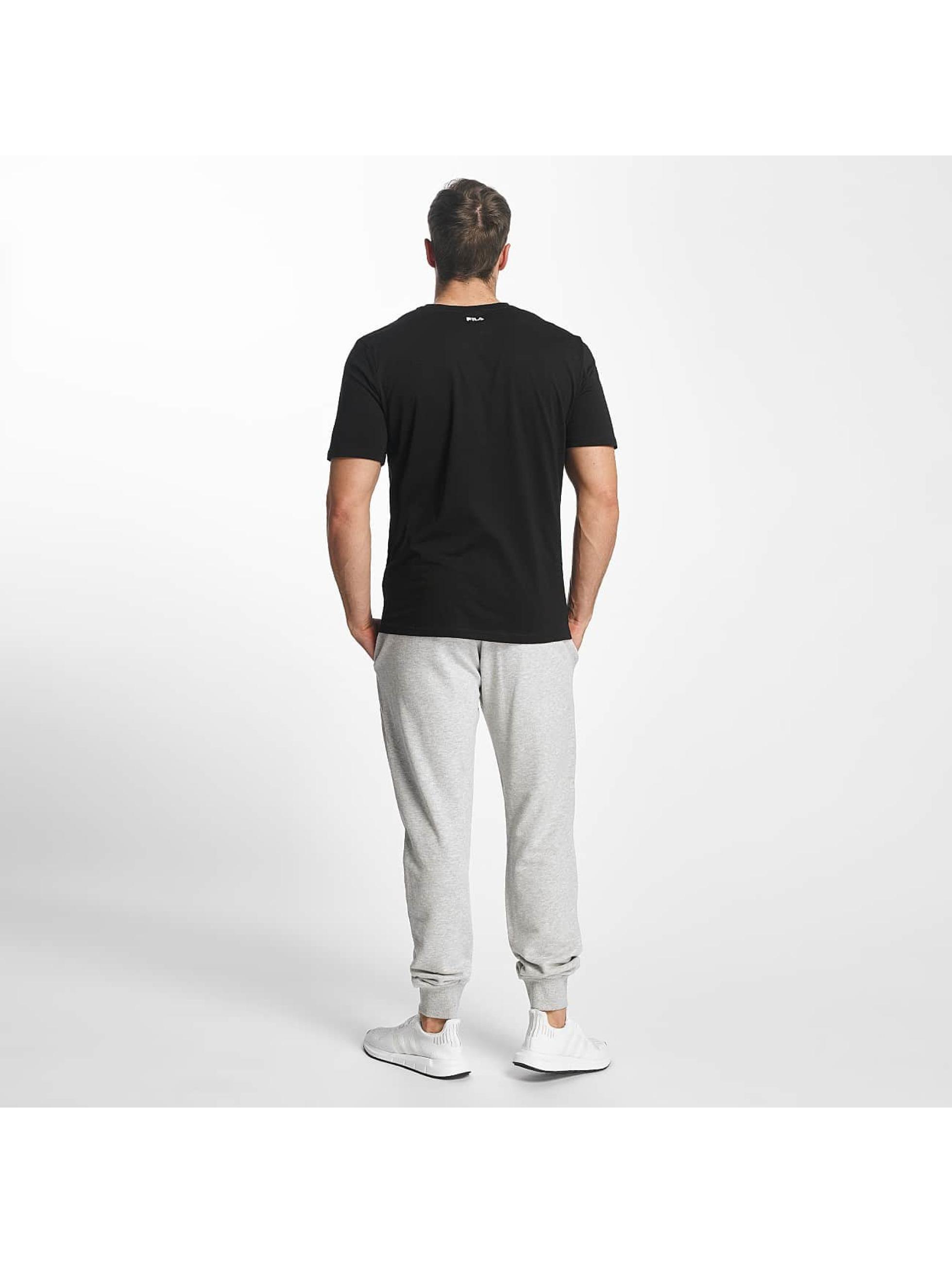 FILA T-Shirt Core Line black