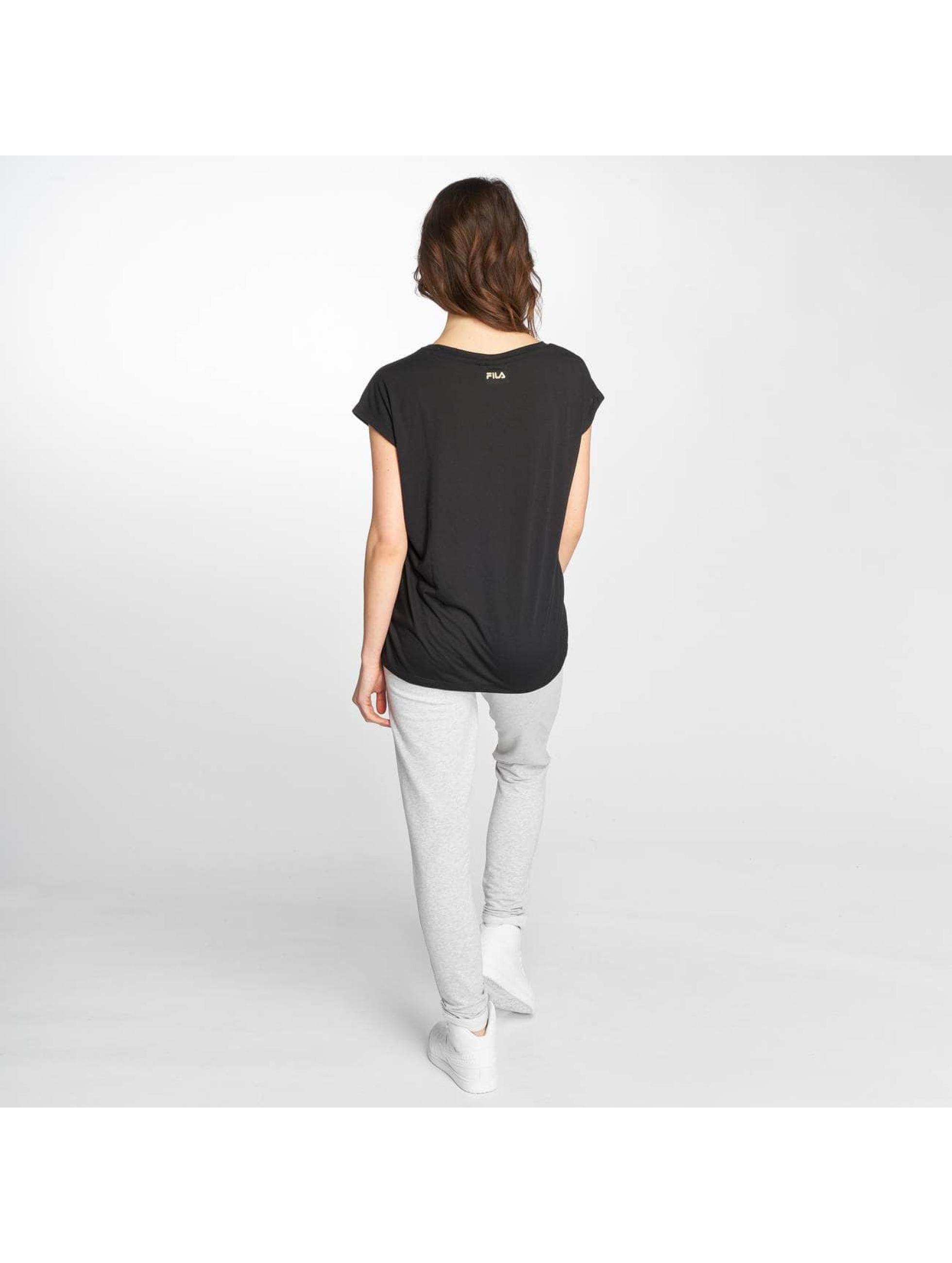 FILA T-Shirt Tall Sora black