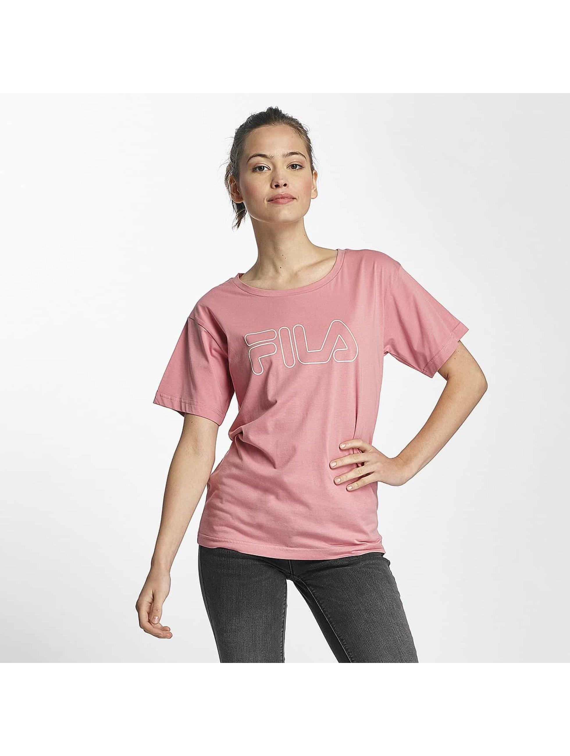 FILA T-Shirt Core Line rose