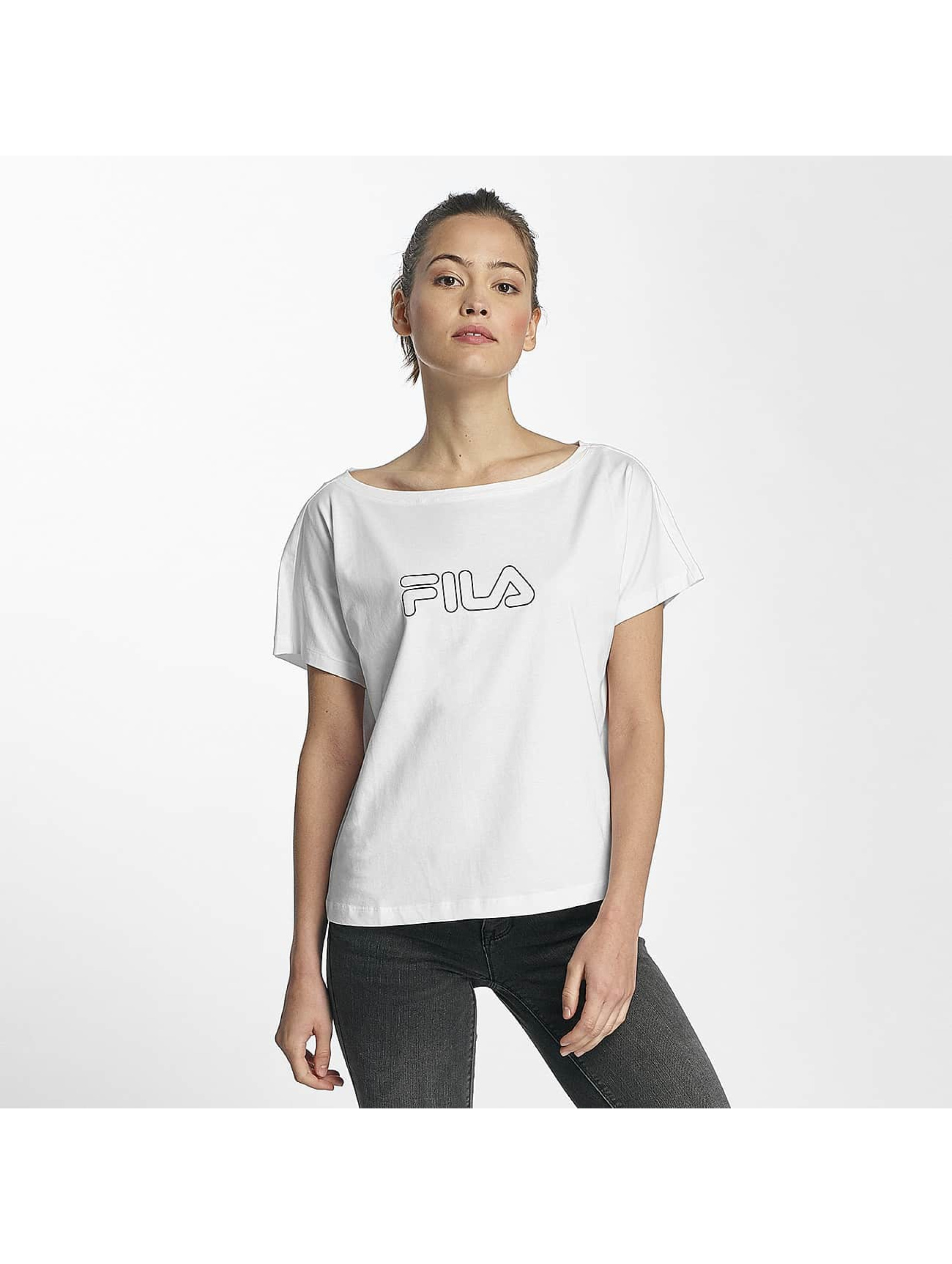 FILA T-Shirt Core Line white