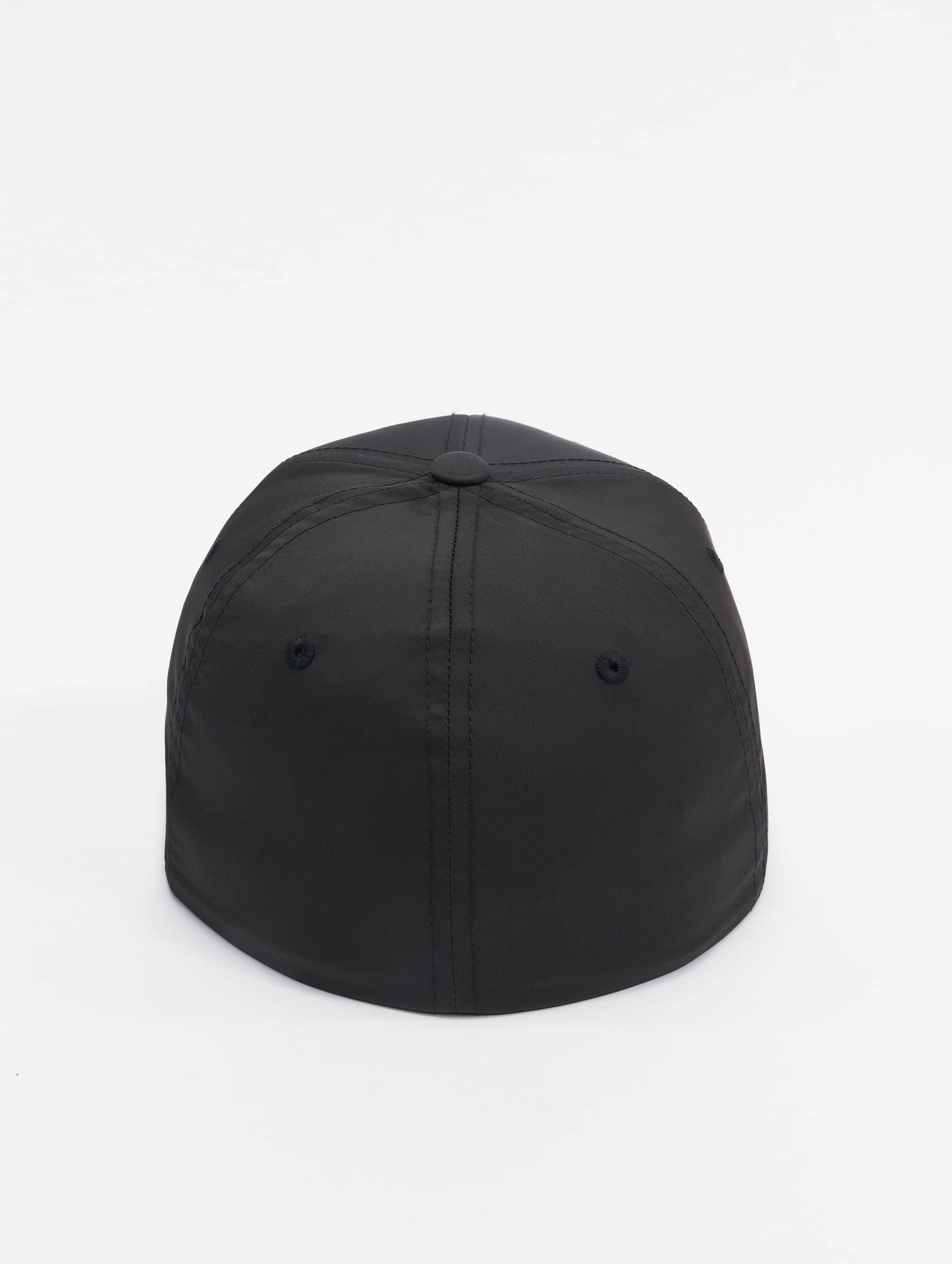 Flexfit Flexfitted Cap Tech black