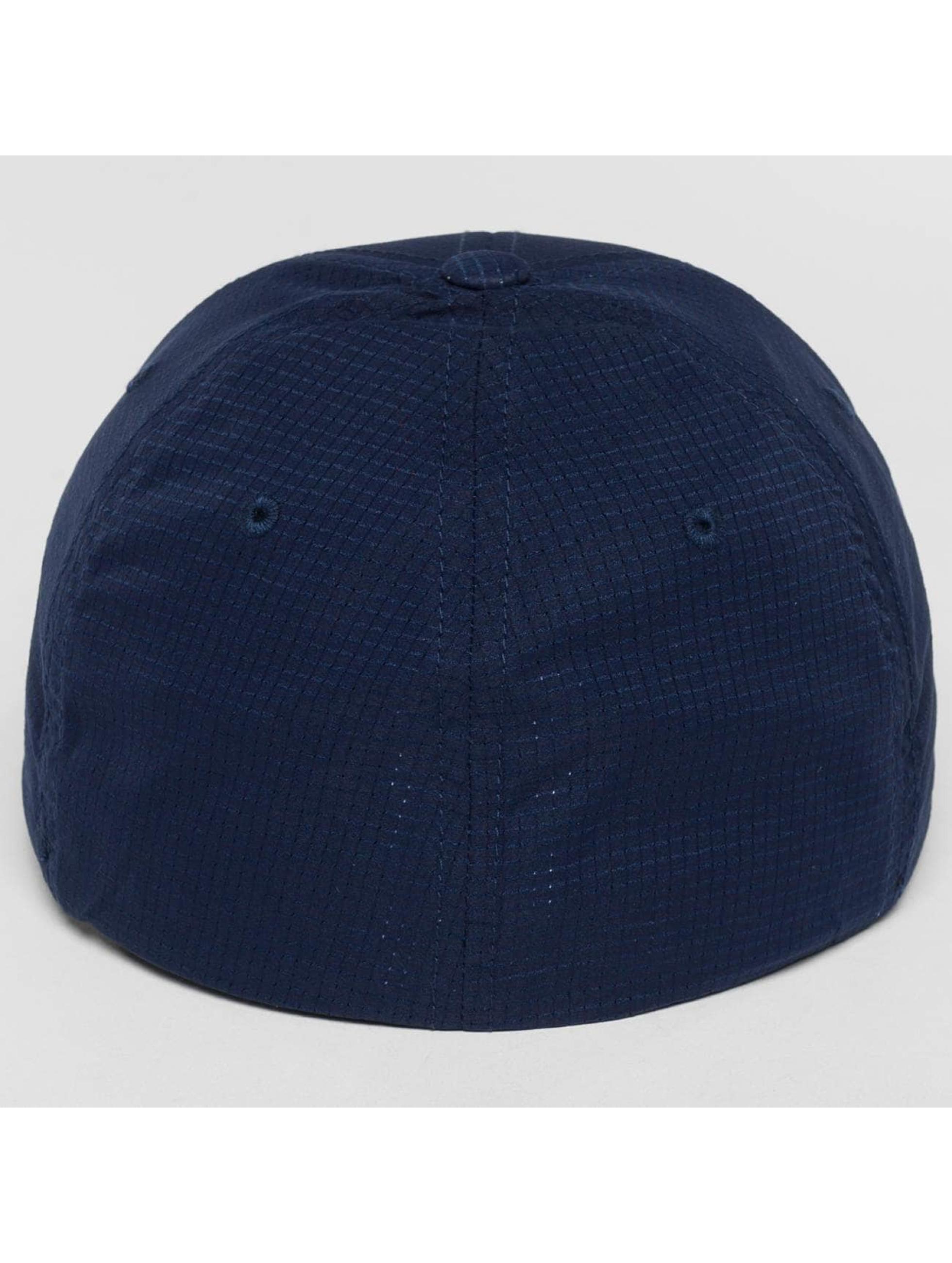 Flexfit Flexfitted Cap Hydro-Grid blue